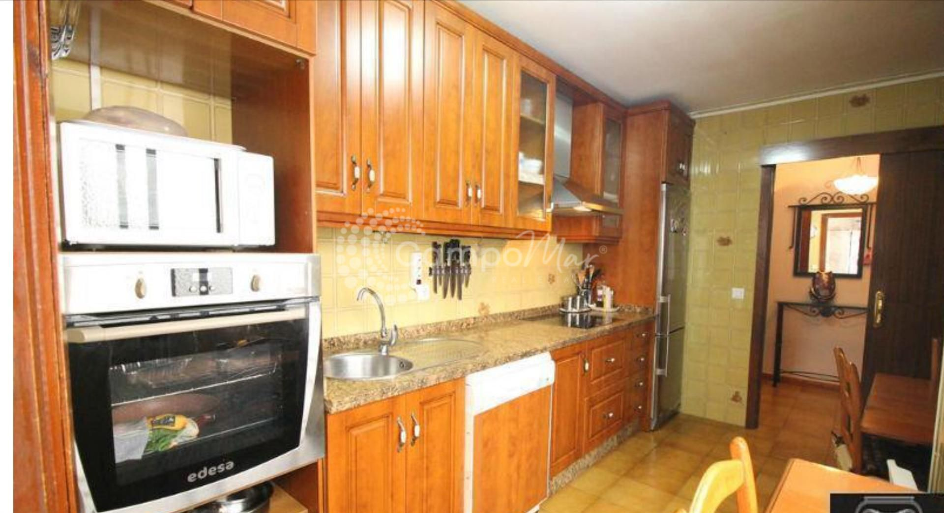Apartment in Estepona Centro, Estepona
