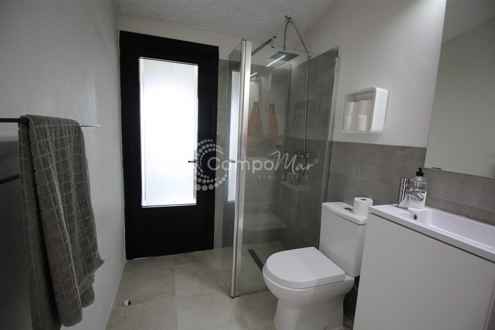 Semi Detached House in Bahia Dorada, Estepona