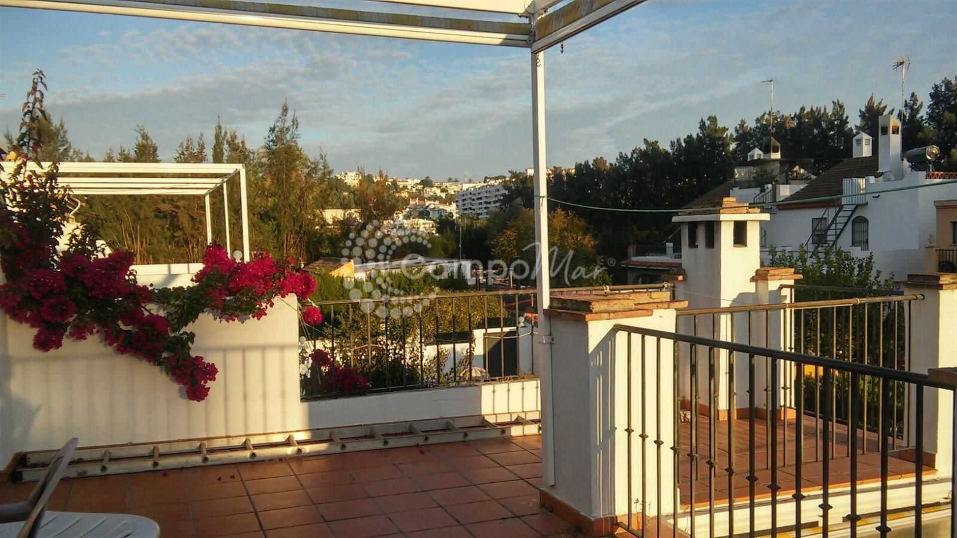 Town House in Nueva Andalucia