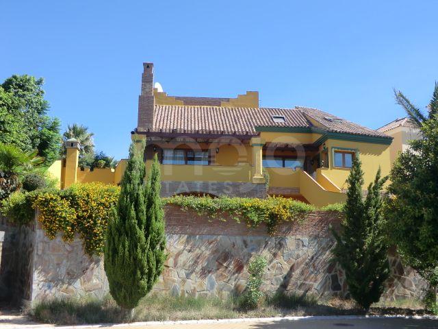 Villa te koop in Alcaidesa