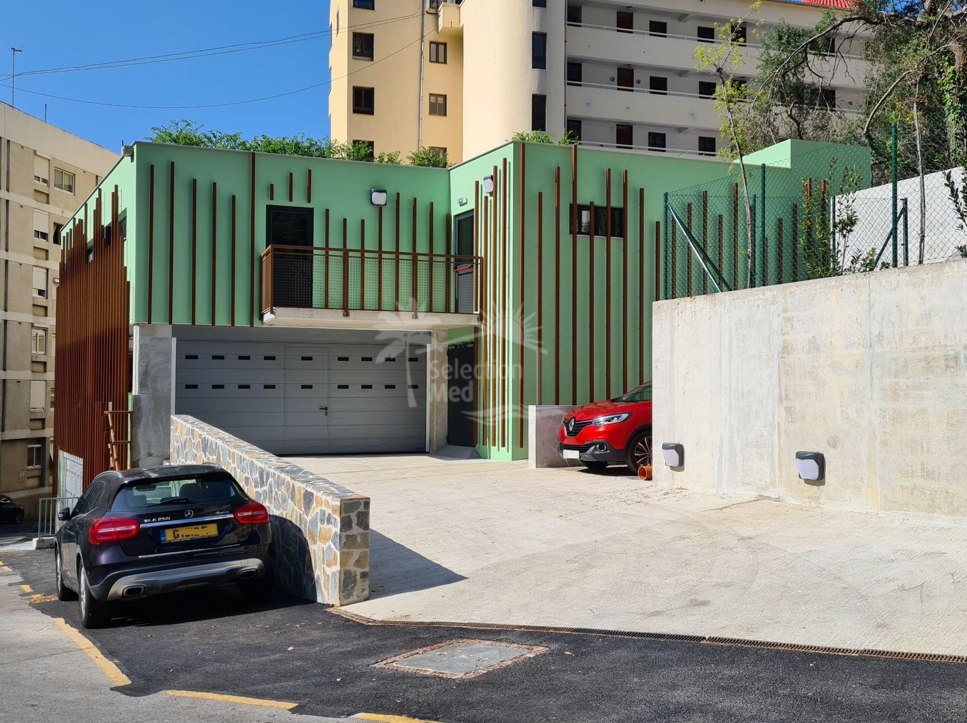 Local Comercial en Gibraltar - South District, Gibraltar