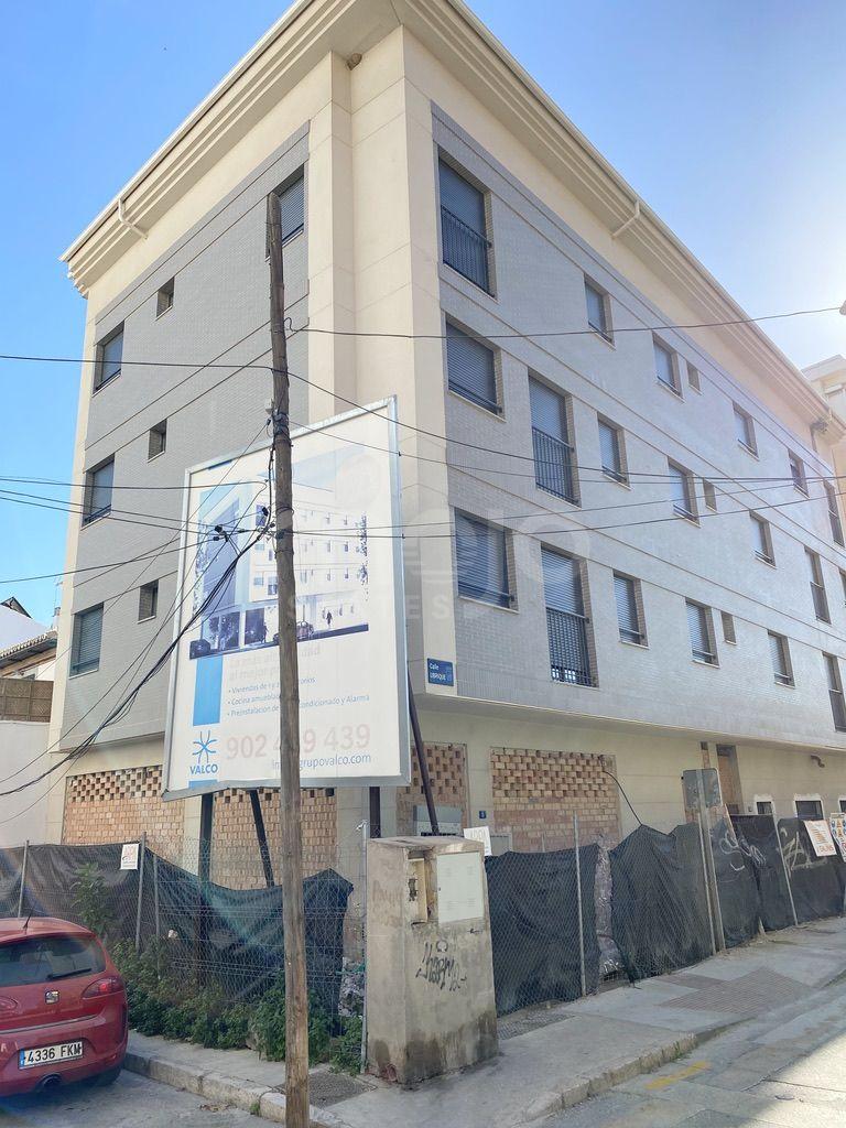 Bygning til salg i Polígonos - Recinto Ferial Cortijo de Torres, Malaga - Cruz de Humilladero