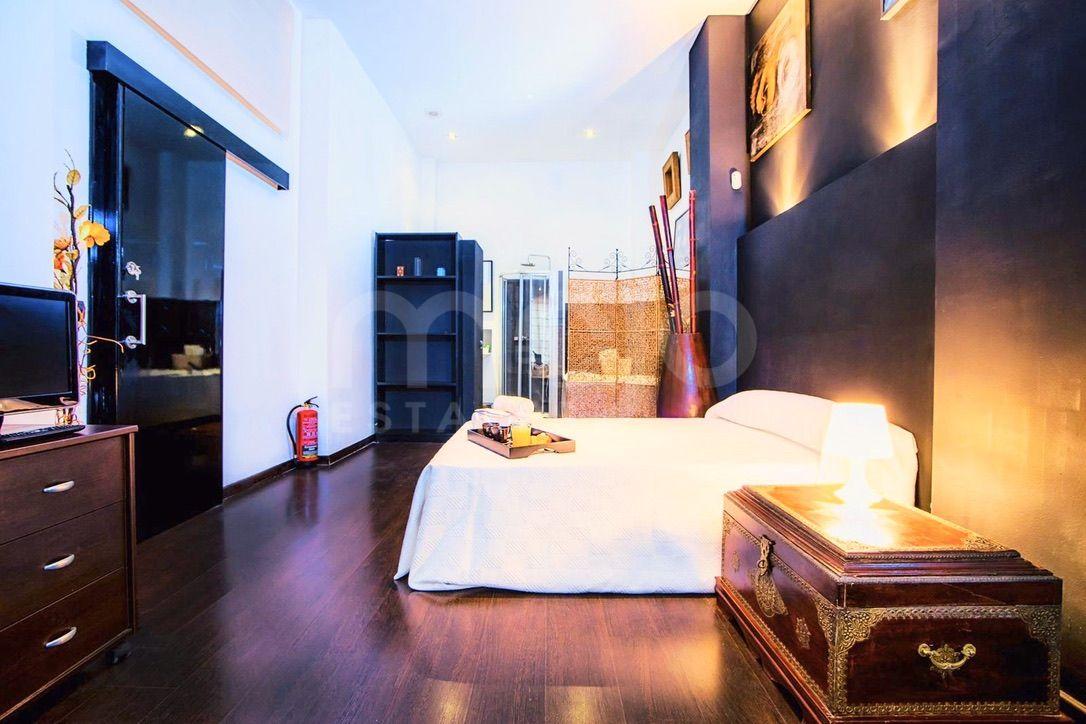 Gran apartamento a 10 minutos a pie del Сentro Histórico