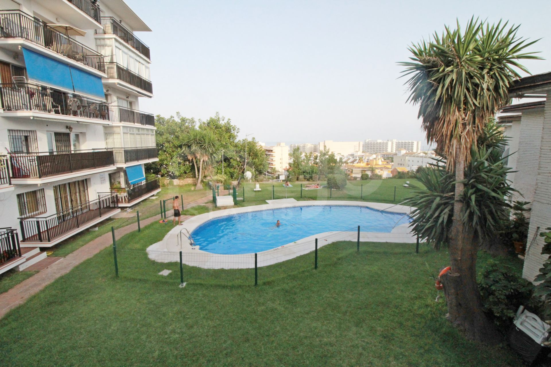 Amazing townhouse in the downtown area of Torremolinos