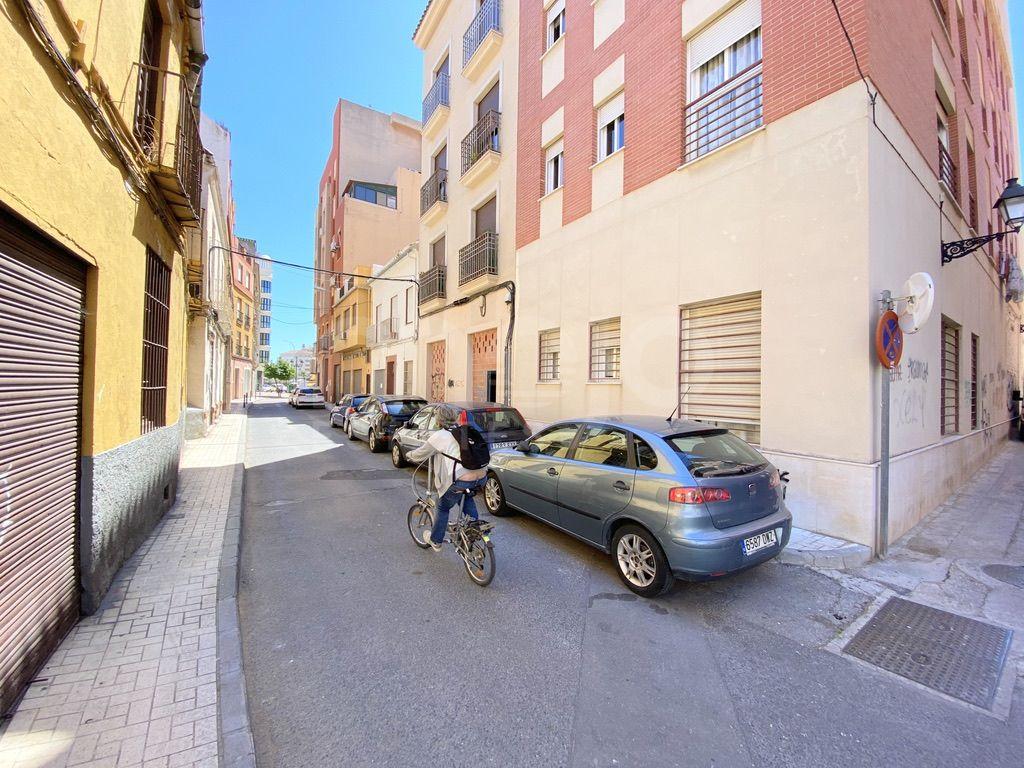 Kommercial lokale til salg i La Goleta - San Felipe Neri, Malaga - Centro