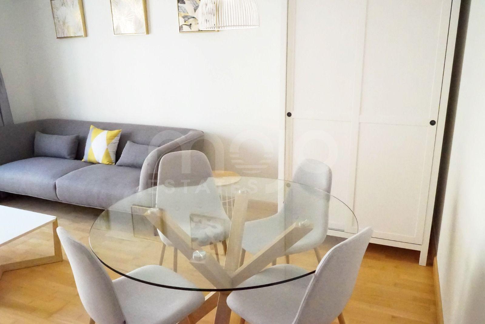 Ground Floor Apartment for sale in El Molinillo - Capuchinos, Malaga