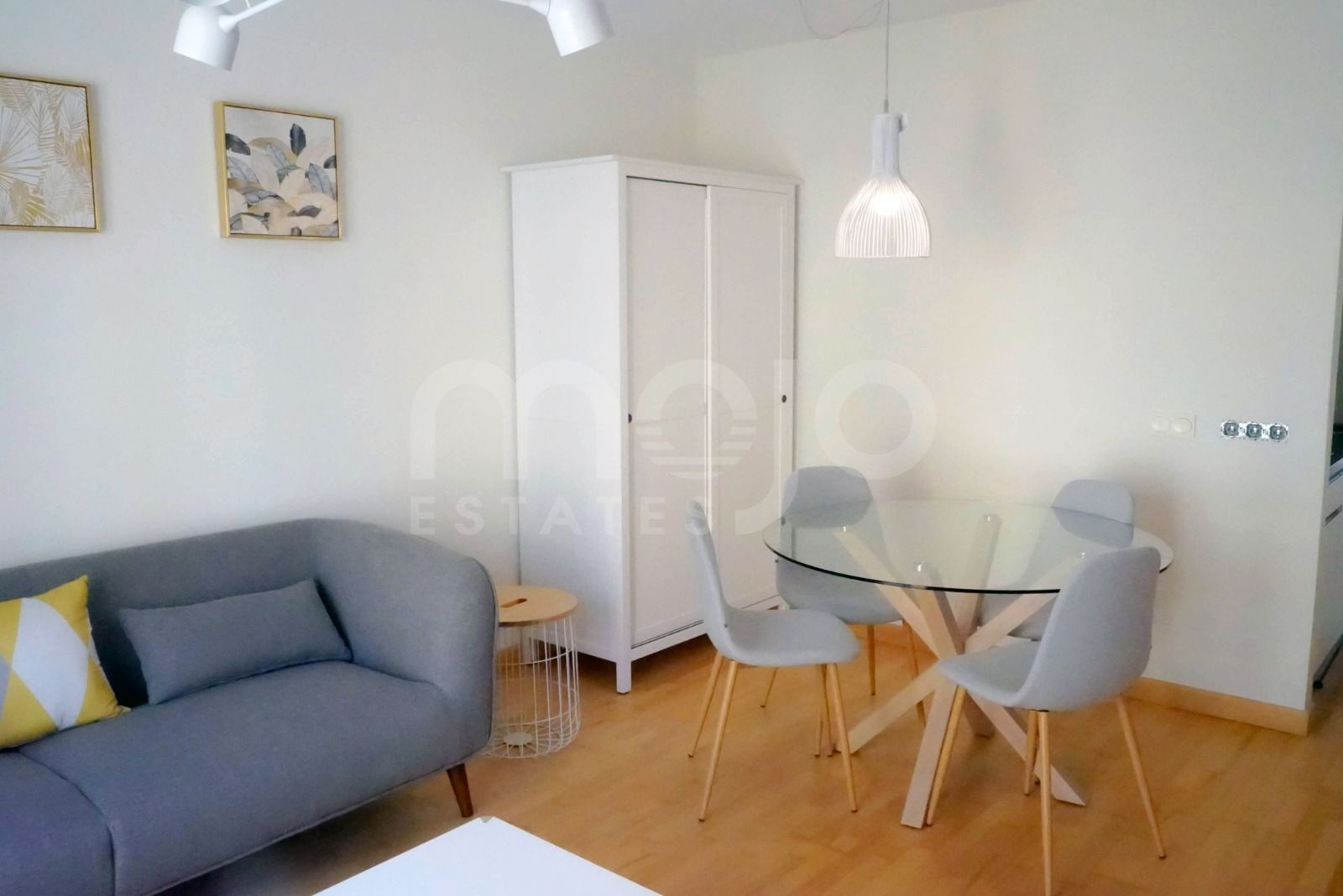 Studio for sale in El Molinillo - Capuchinos, Malaga