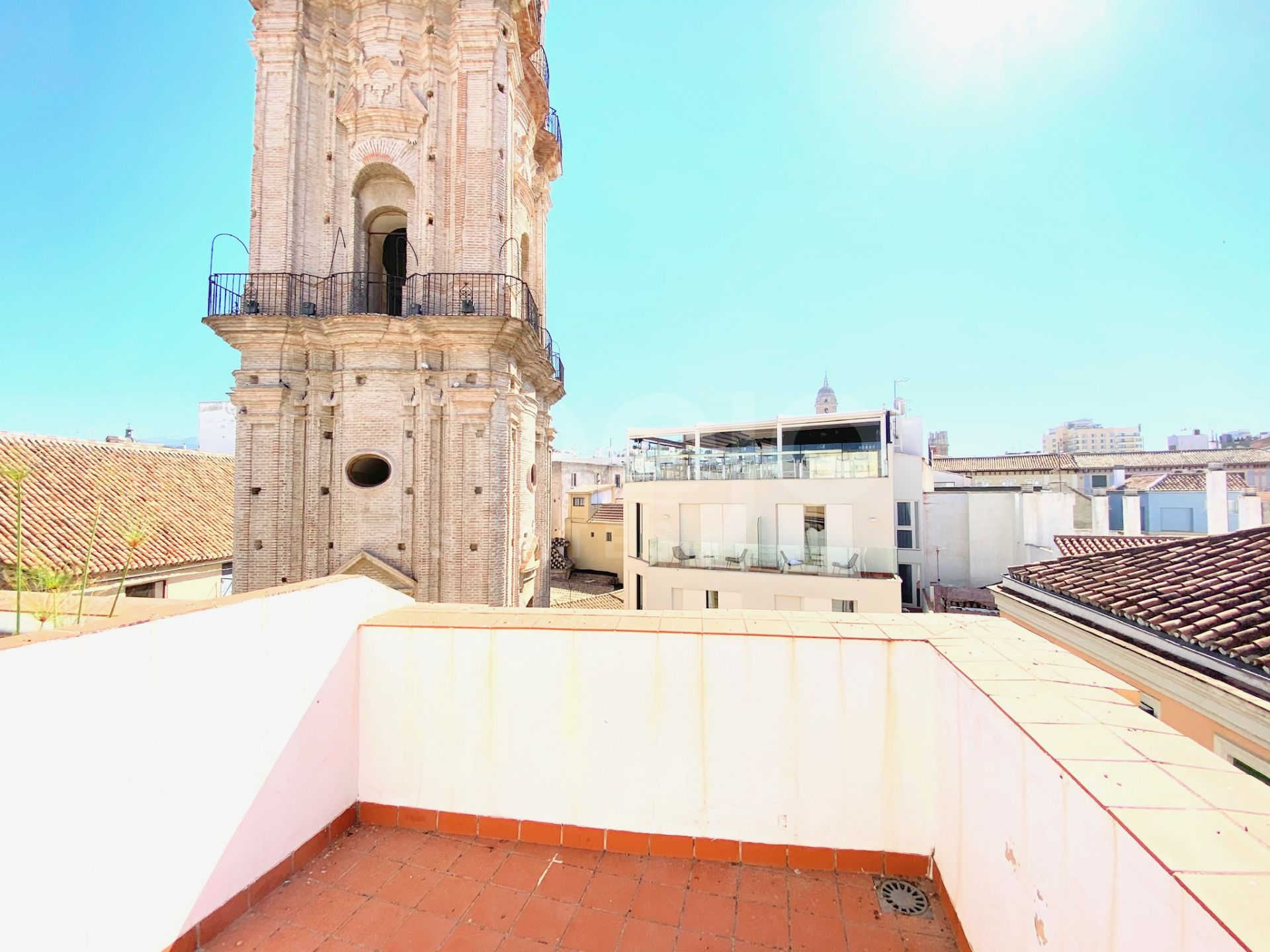 Apartment for sale in Centro Histórico, Malaga
