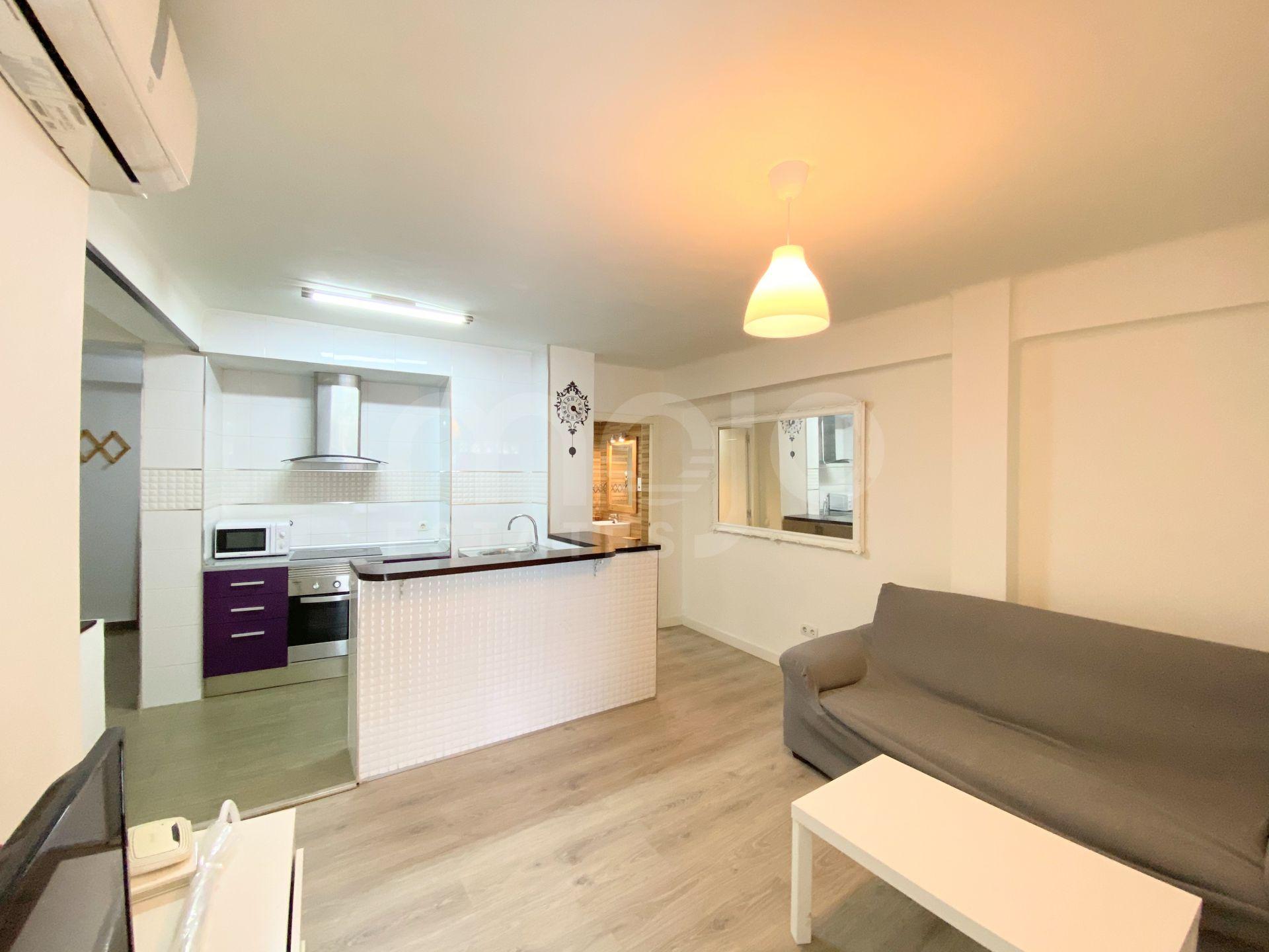 Appartement te koop in La Victoria - Conde de Ureña - Gibralfaro, Malaga - Centro