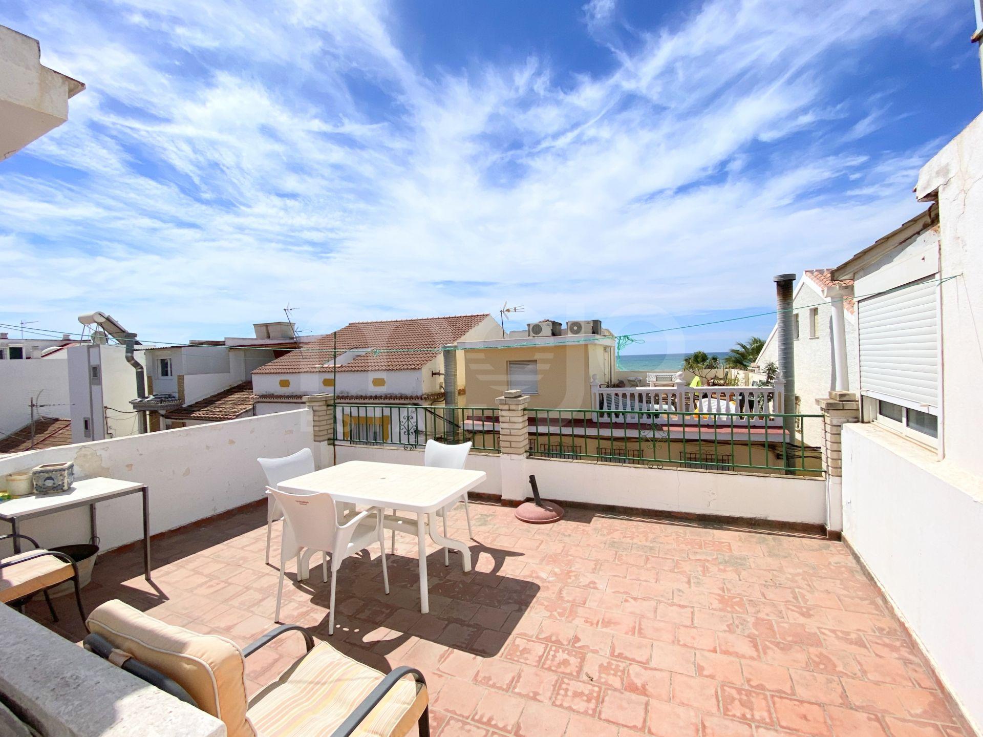 Huis te koop in Pedregalejo, Malaga - Este