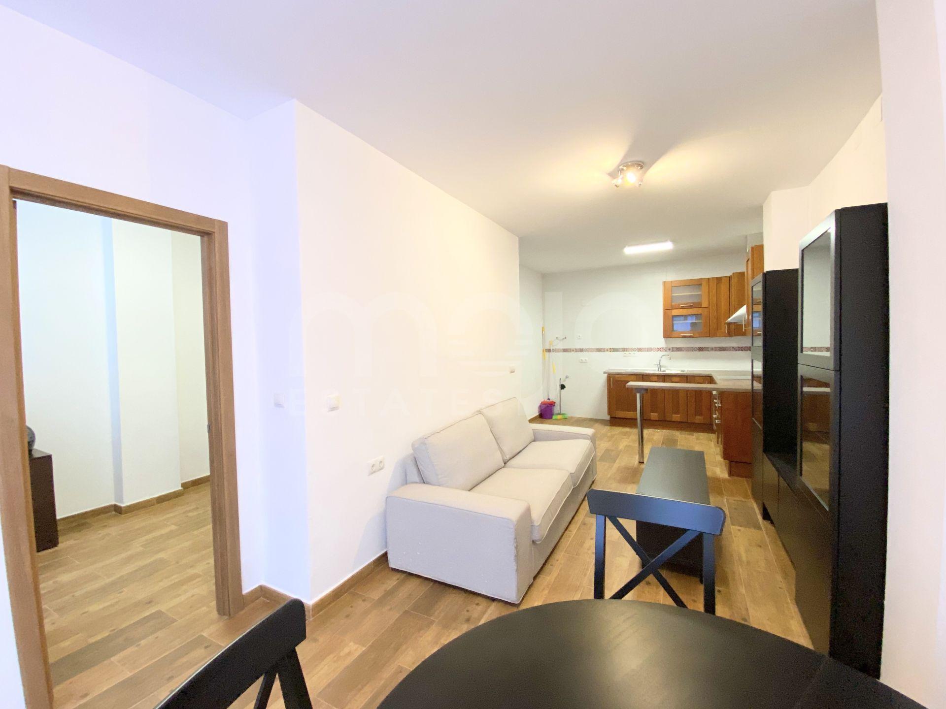 Lejlighed i stueetagen til salg i Girón - Las Delicias - Tabacalera, Malaga - Carretera de Cádiz