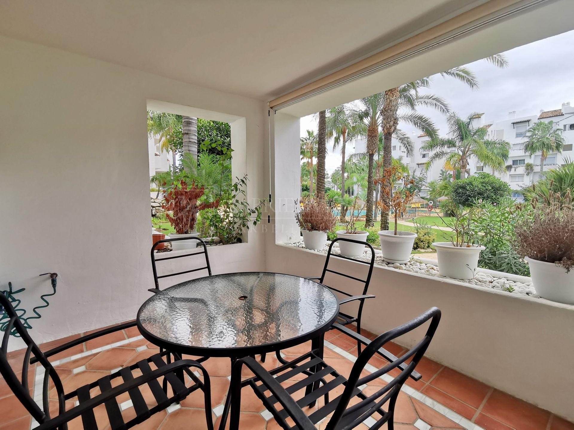 Comfortable 2 bedroom apartment in Costalita
