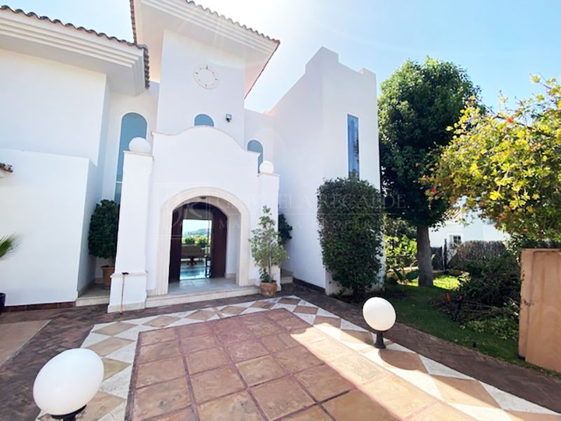 Gorgeous Villa in La Quinta, Benahavis