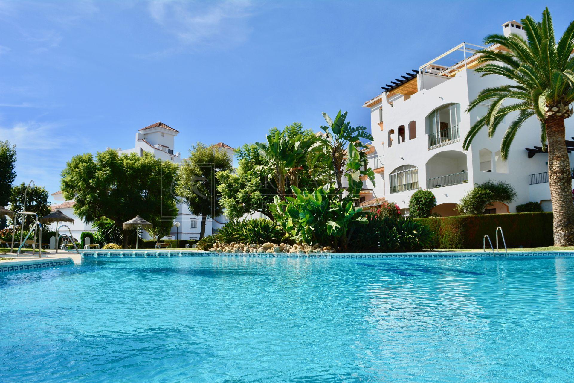 Apartamento en venta en Cerro Blanco, Nueva Andalucia