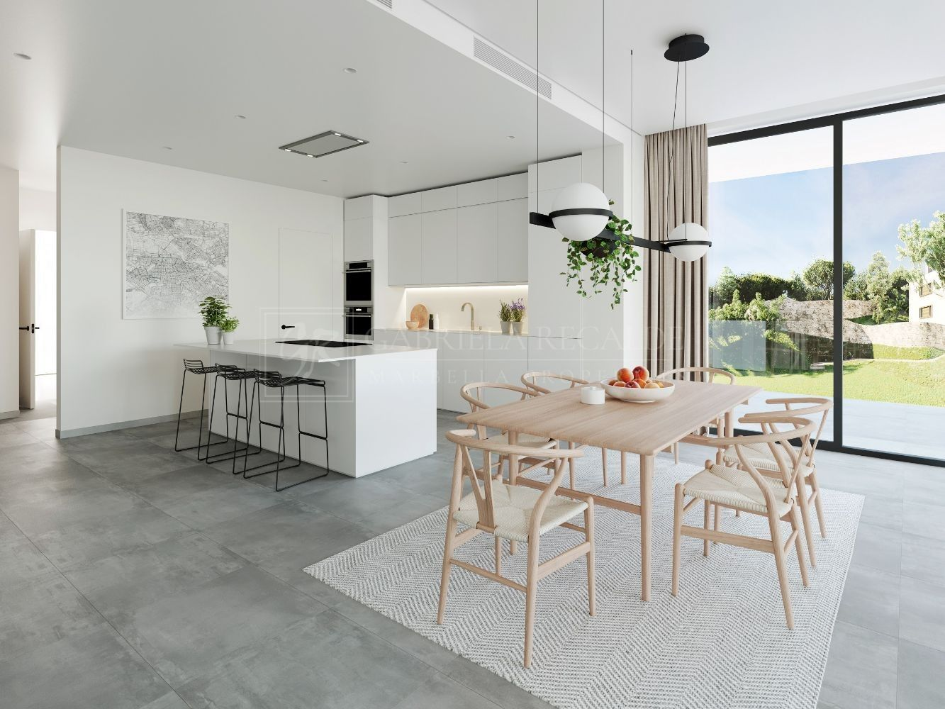 Ground Floor Apartment for sale in Artola, Marbella