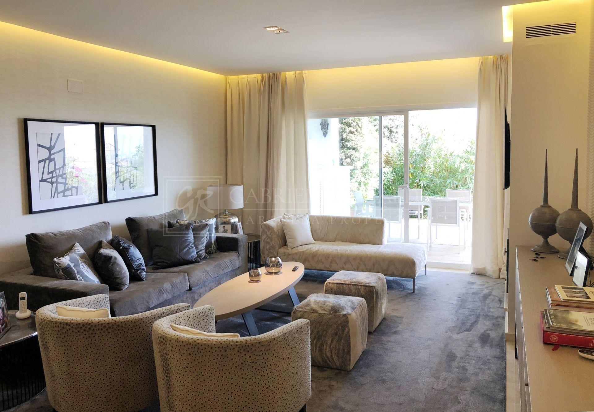 Apartamento en venta en La Quinta Village, Nueva Andalucia