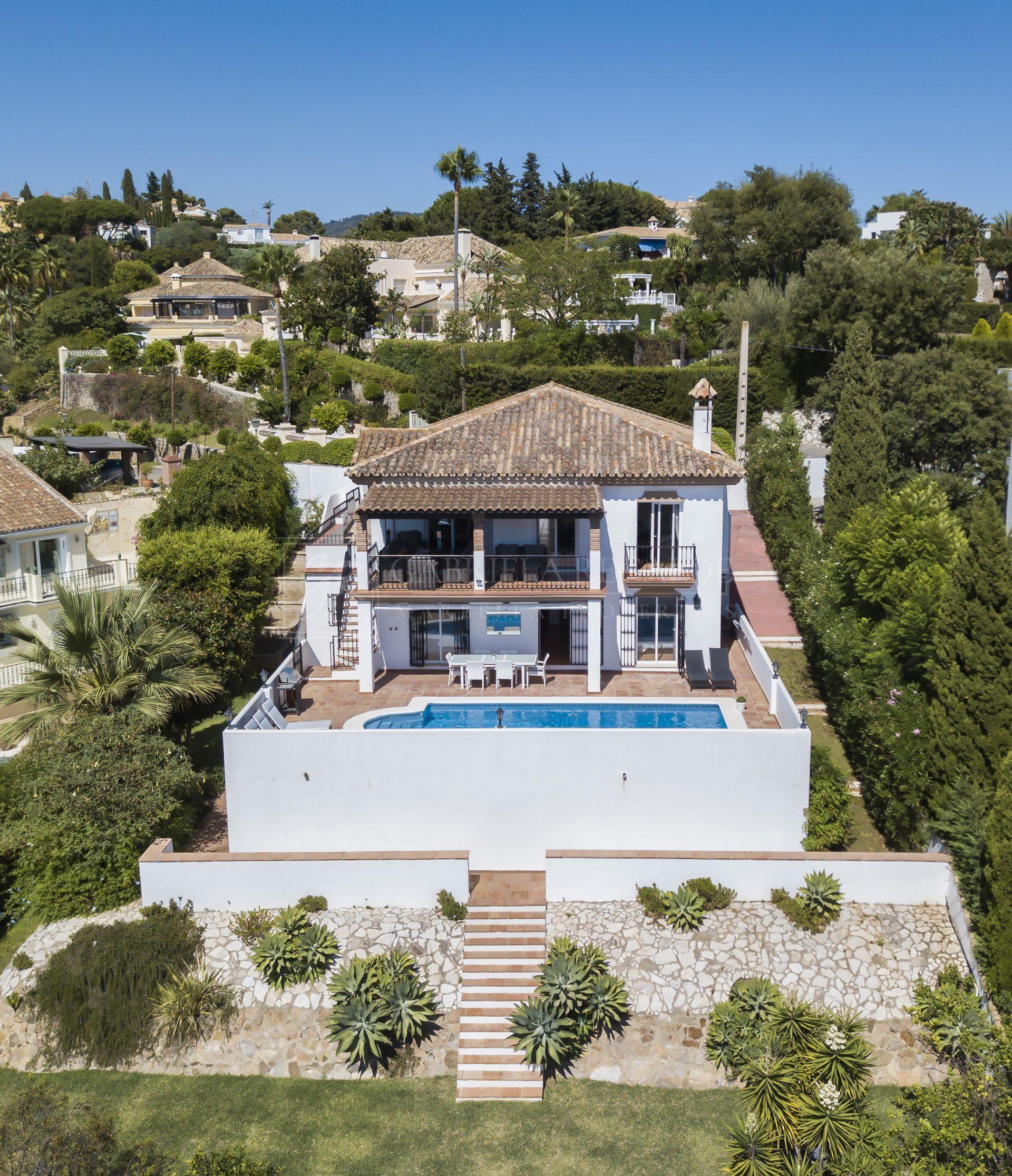 Villa con Vistas al Mar a La Venta en El Rosario
