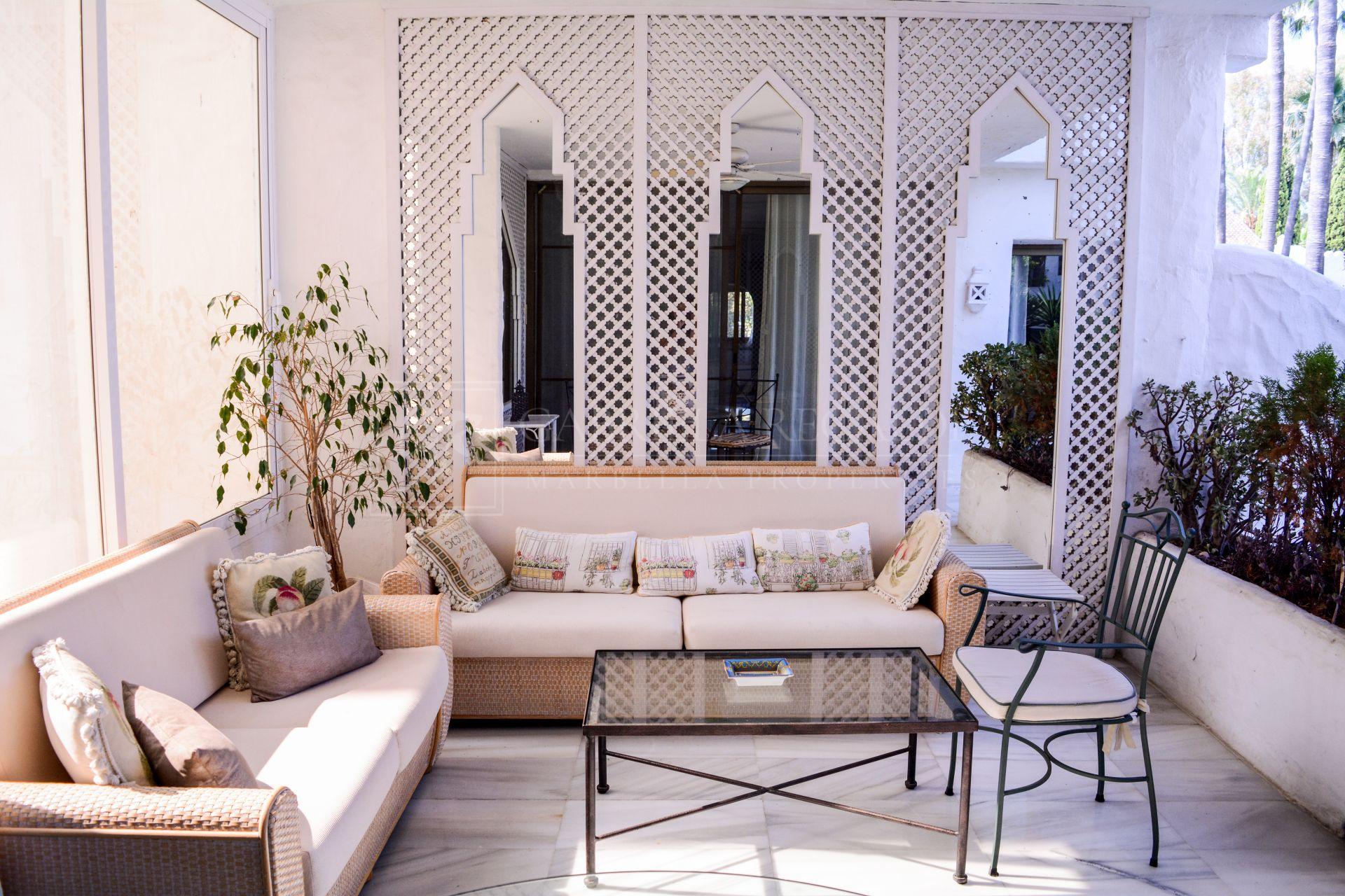 Precioso y Espacioso Apartamento de 2 Dormitorios en La Alcazaba