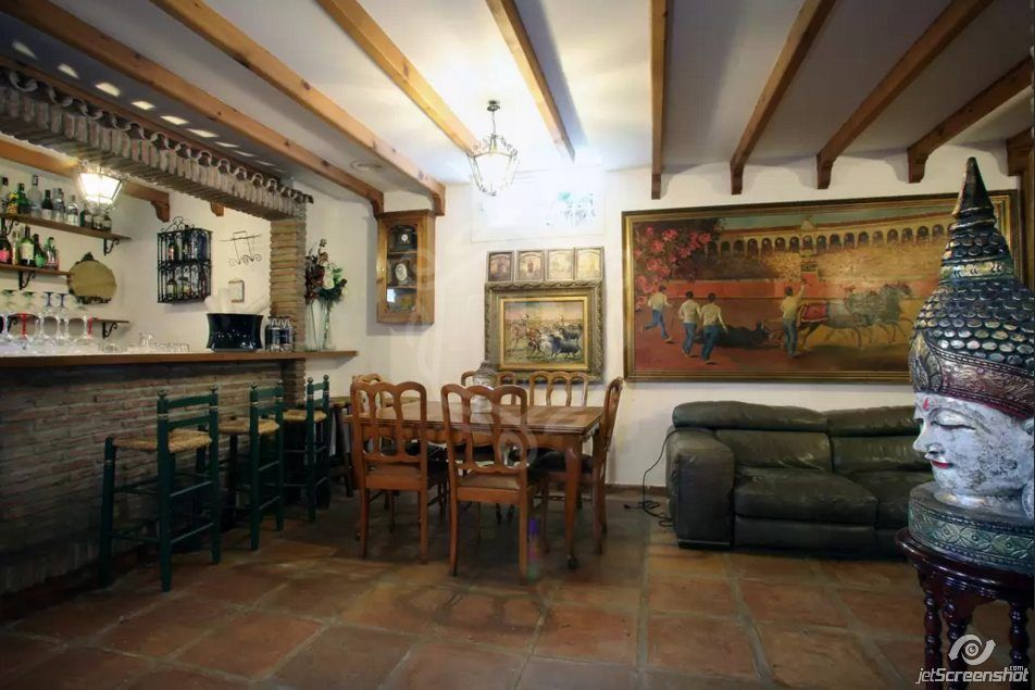 Villa for rent in Marbella