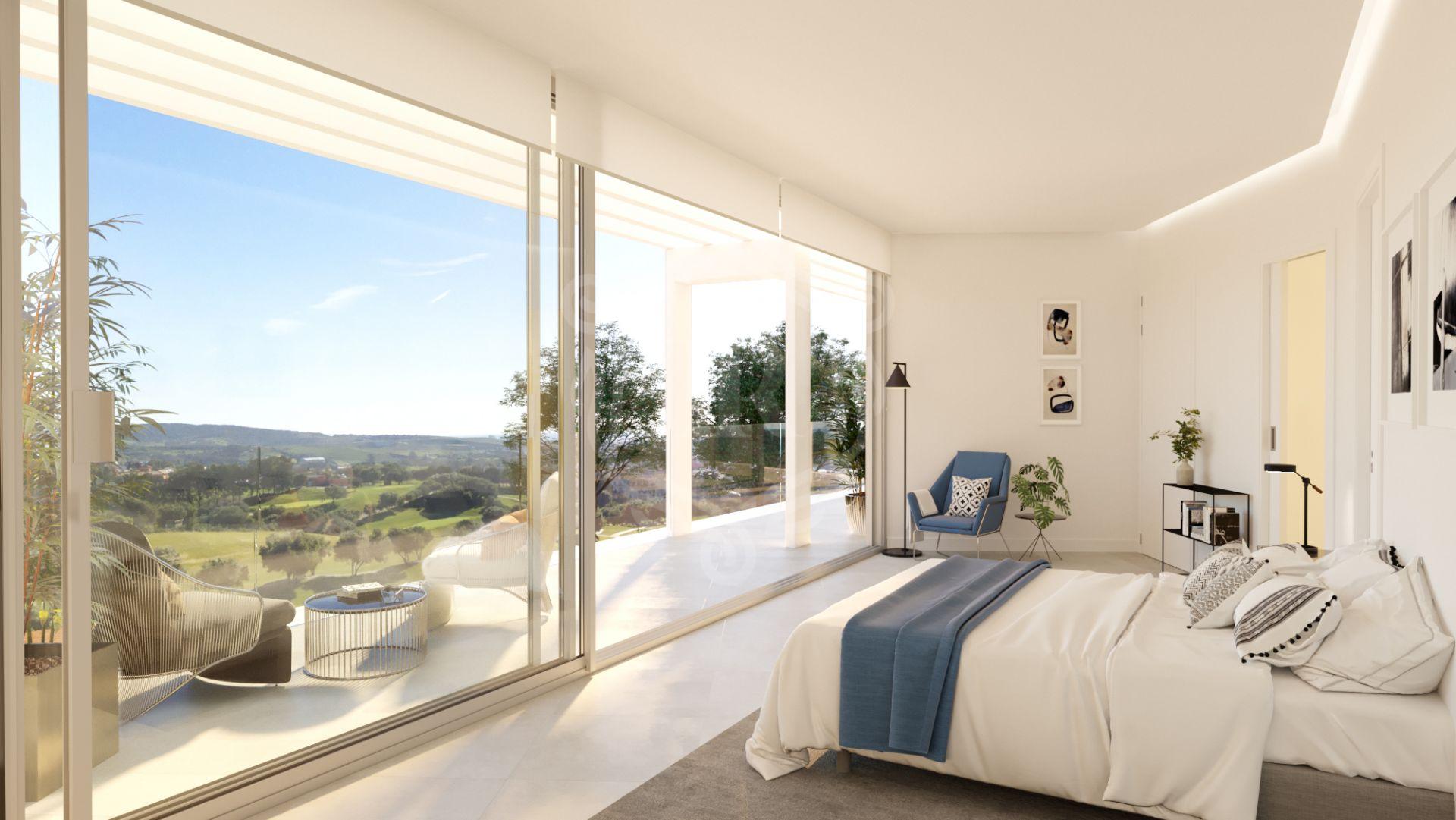 Villa for sale in La Cañada Golf, Sotogrande
