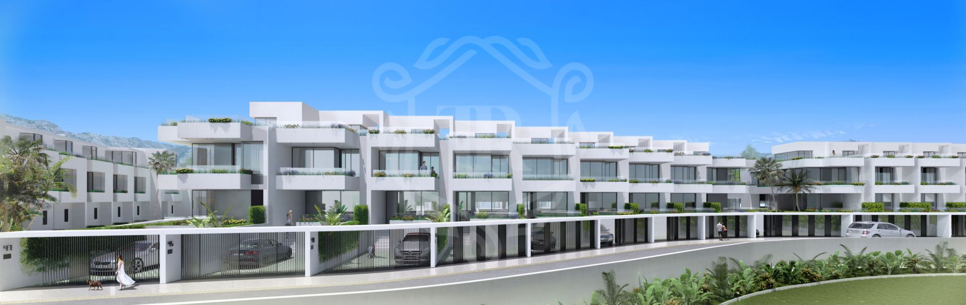 Town House for sale in Fuengirola