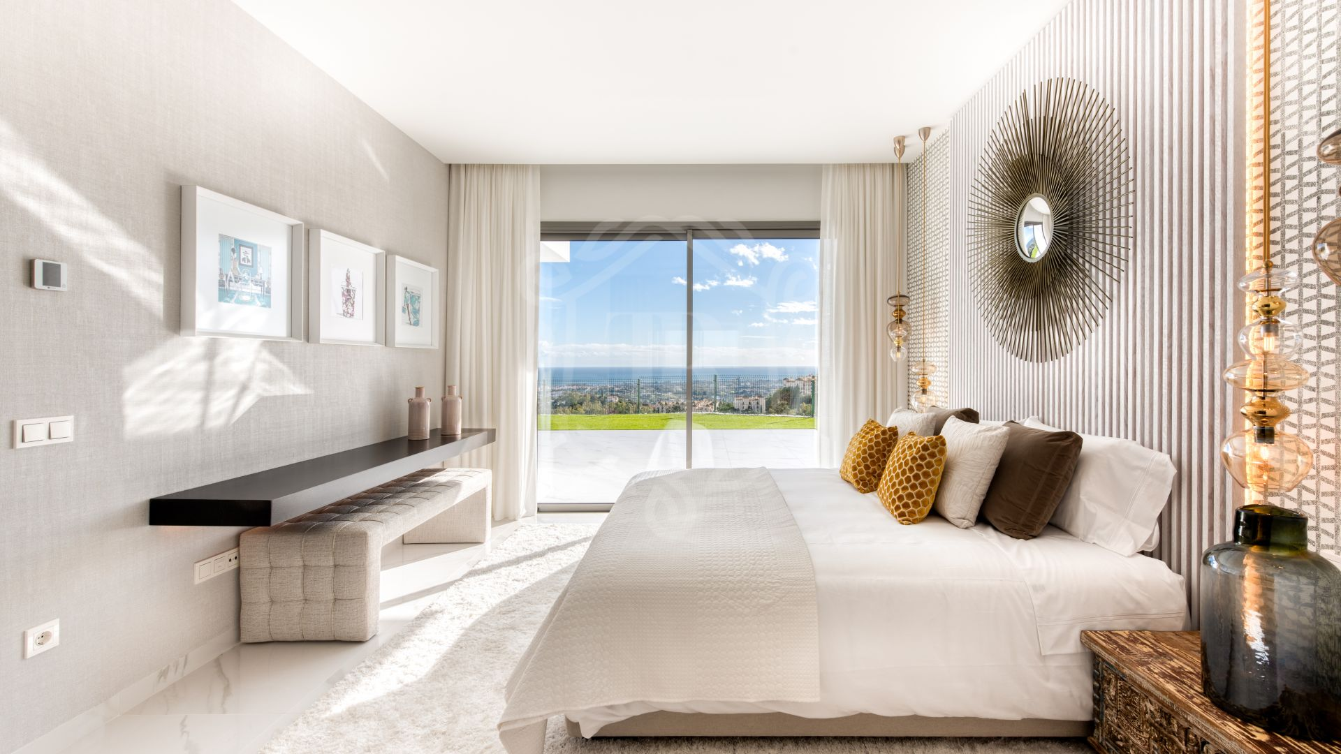 Apartment for sale in Byu Hills, Benahavis