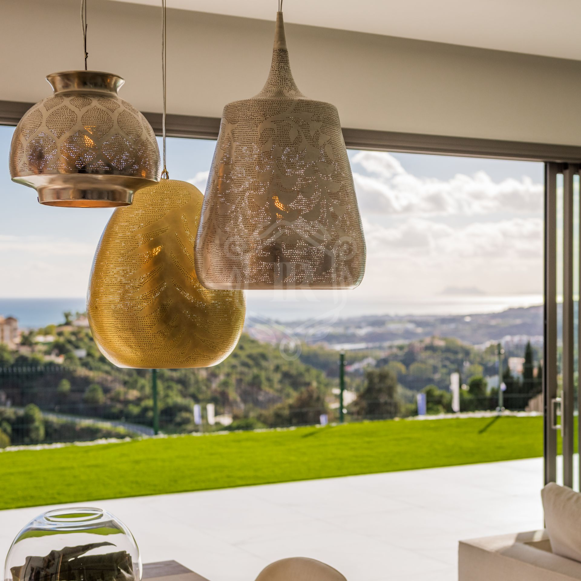 Penthouse for sale in Byu Hills, Benahavis