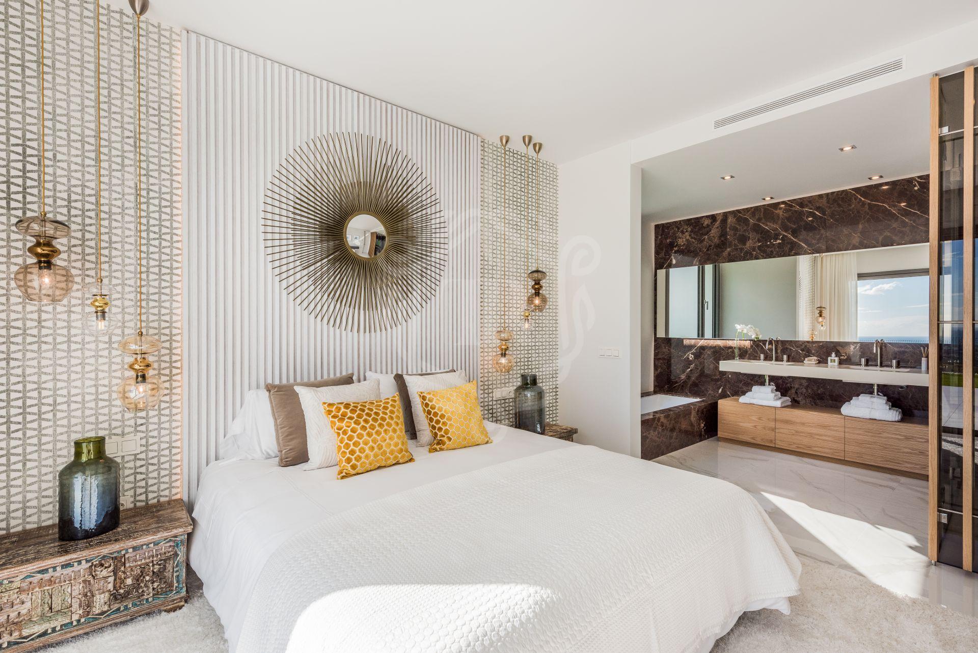 Ground Floor Apartment for sale in Byu Hills, Benahavis