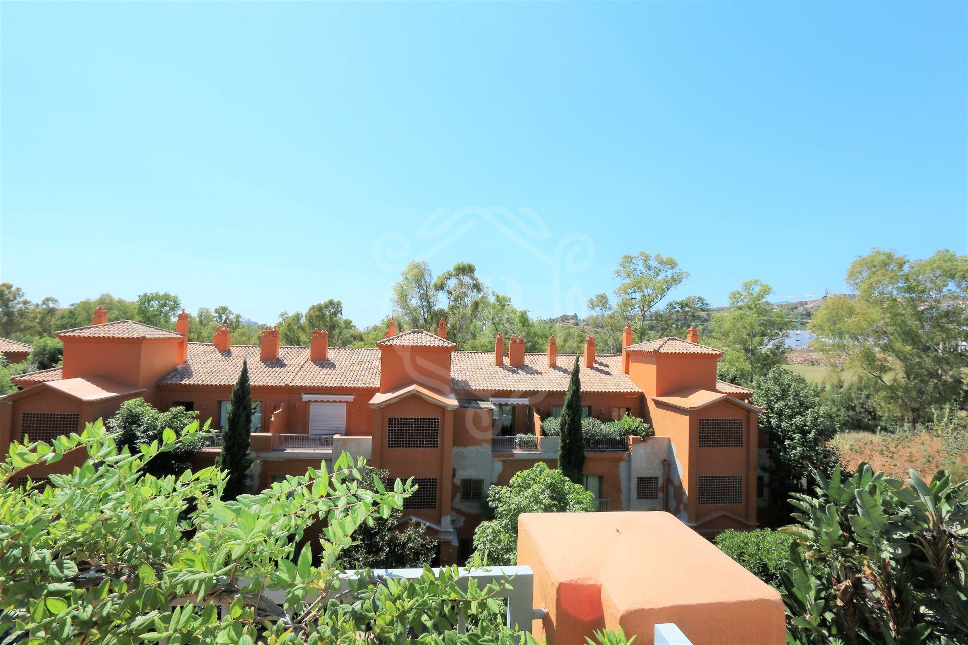 Amazing penthouse with views in Benatalaya
