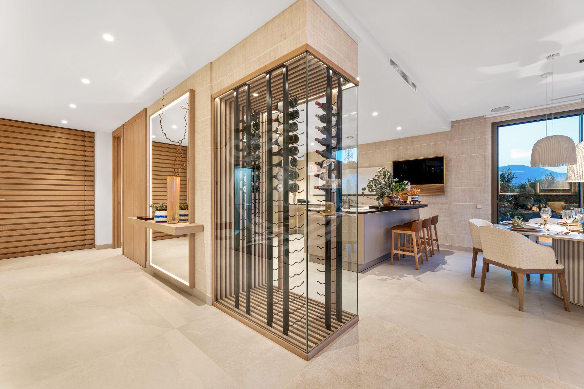 Semi Detached House for sale in Celeste Marbella, Nueva Andalucia