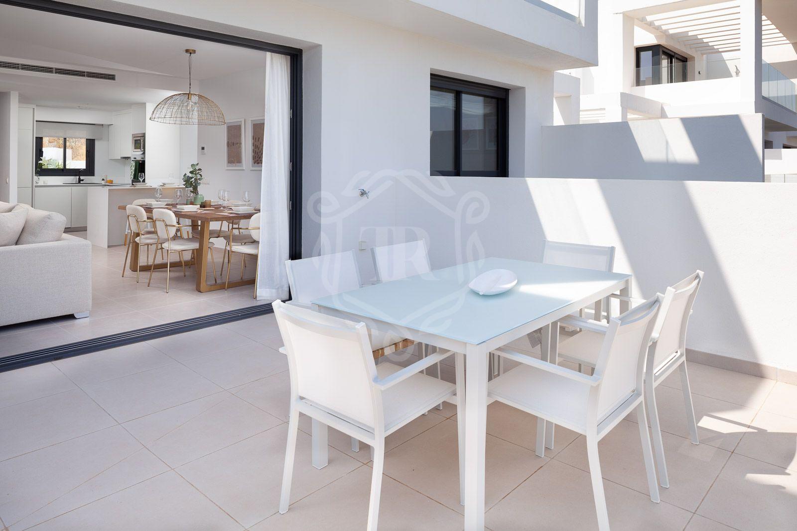 Penthouse for sale in La Cala Golf, Mijas Costa