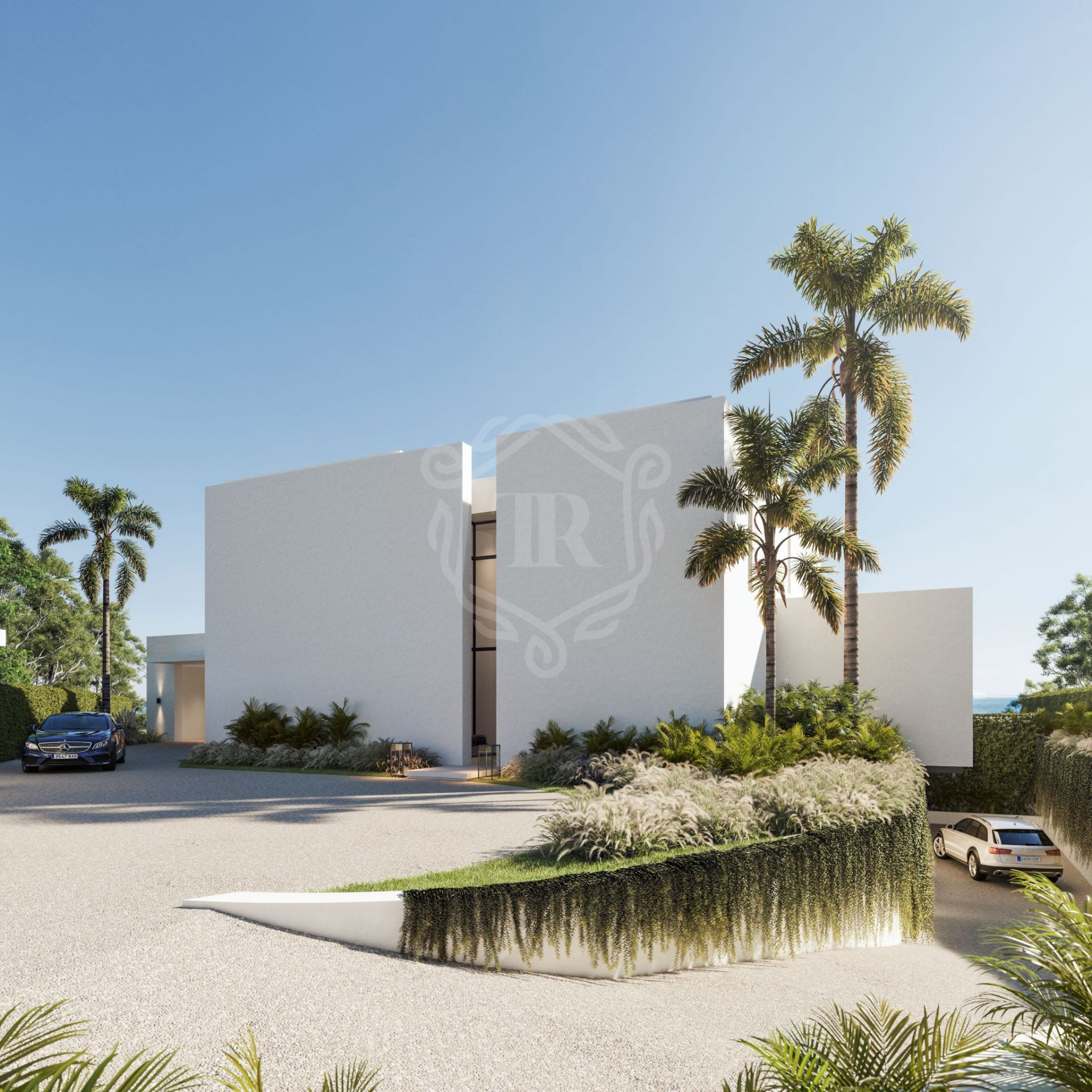 Villa for sale in Rocio de Nagüeles, Marbella Golden Mile