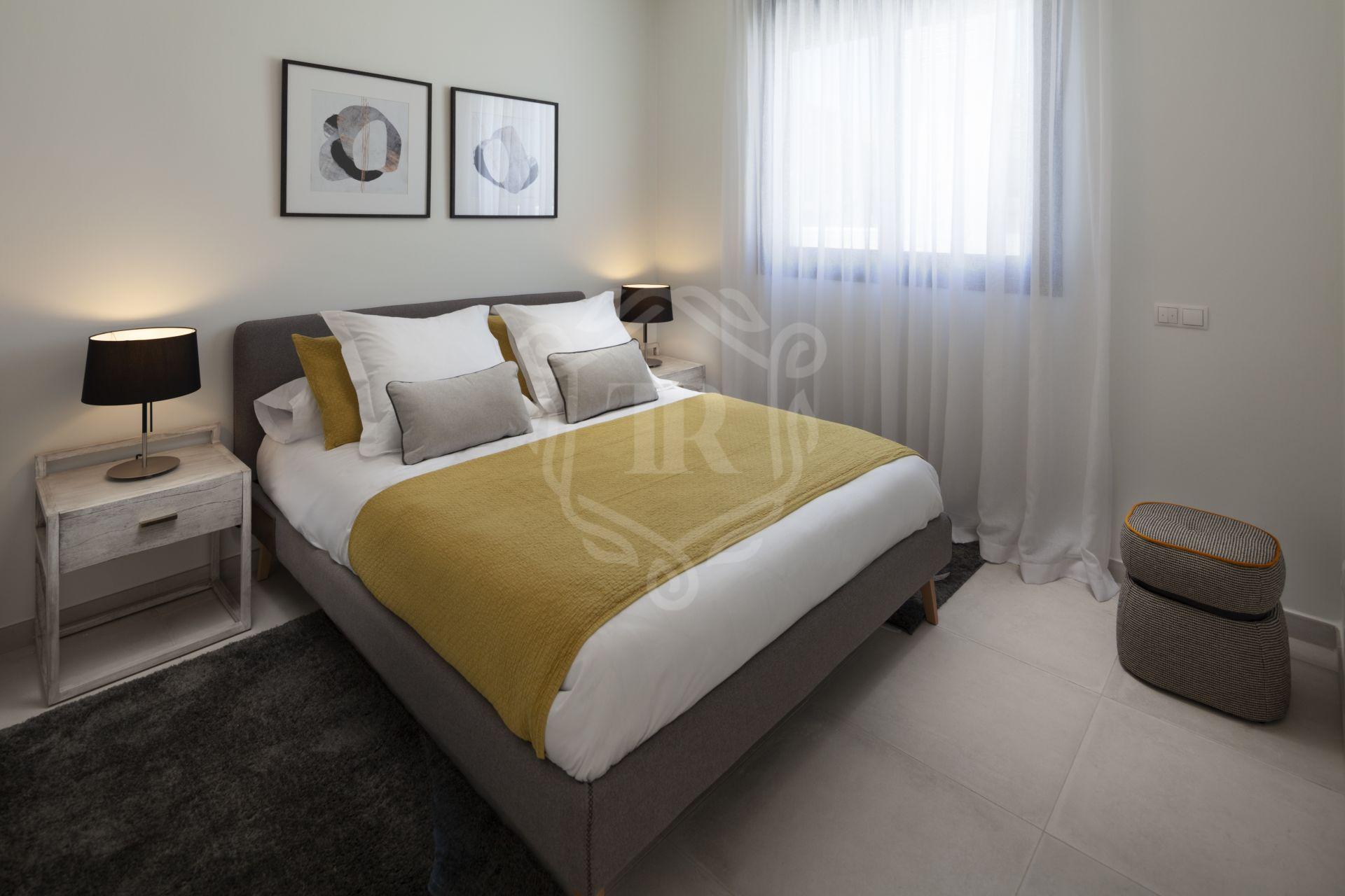 Penthouse for sale in Cortijo del Golf, Estepona