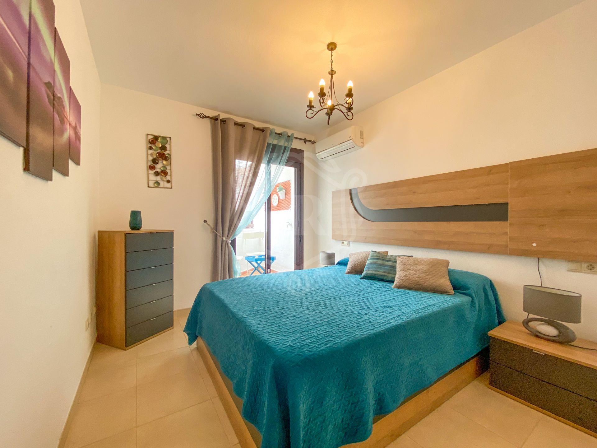 Apartment for sale in La Maestranza, Nueva Andalucia