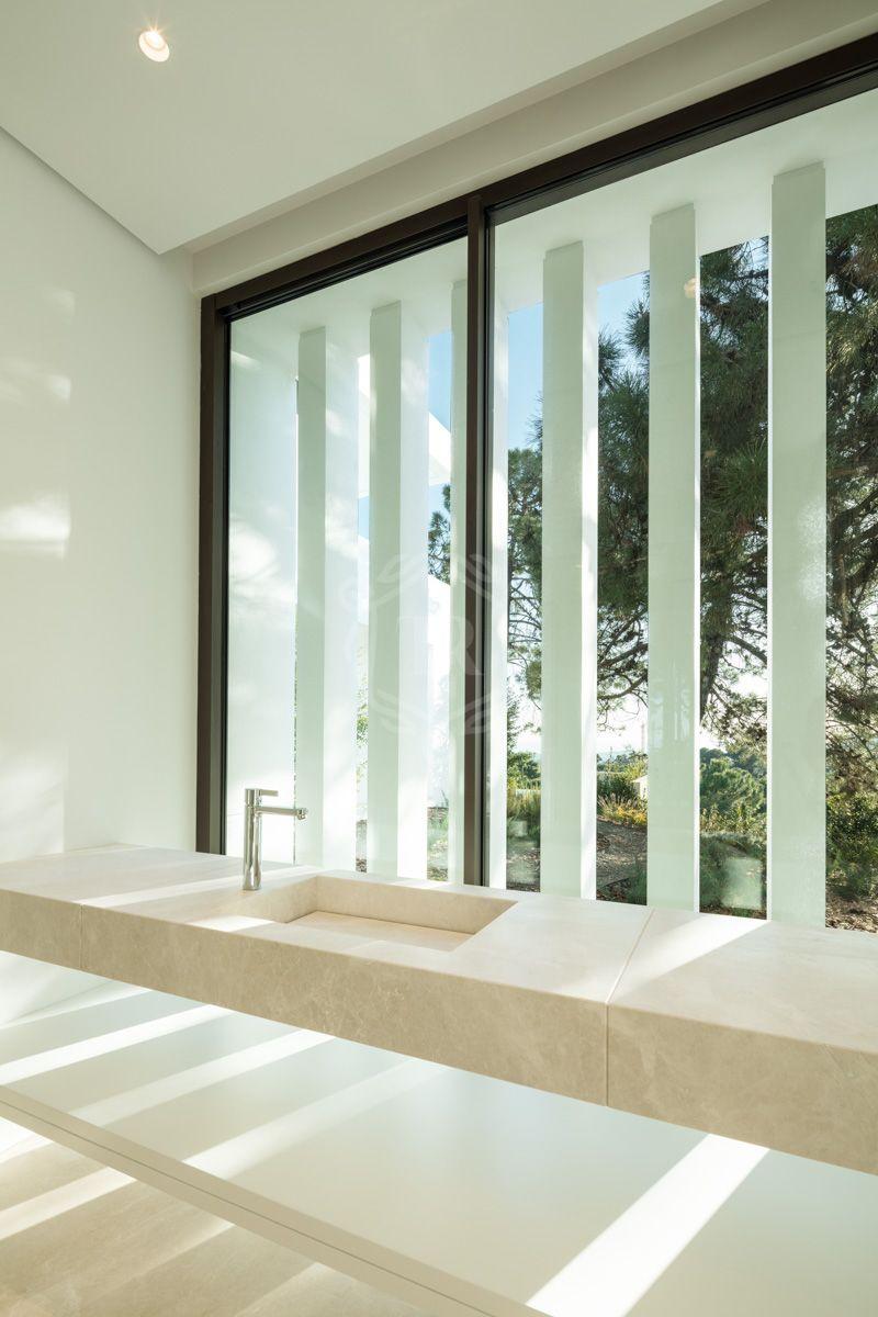 Villa for sale in La Reserva de Alcuzcuz, Benahavis