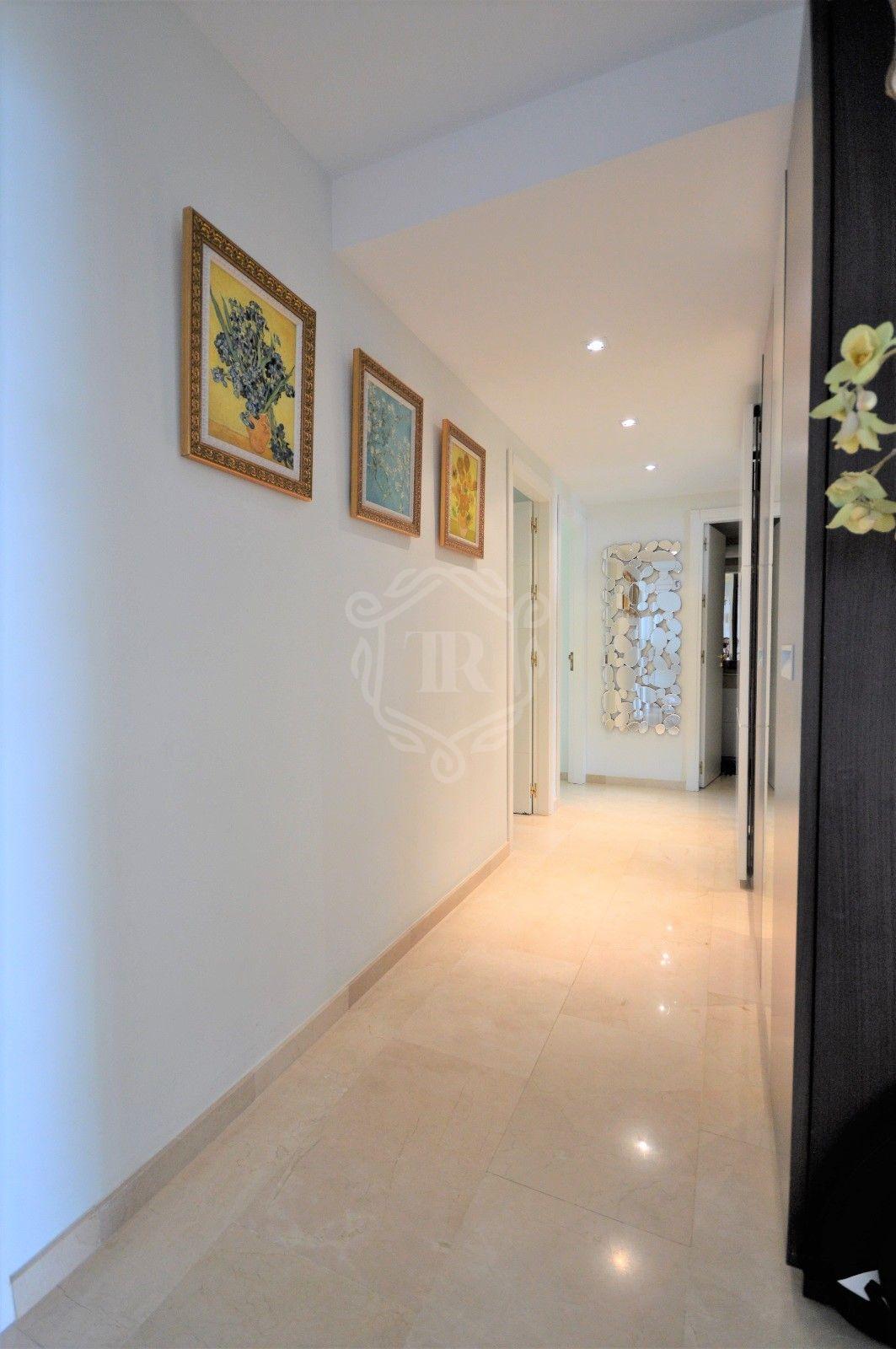 Duplex Penthouse for sale in Los Granados Playa, Estepona