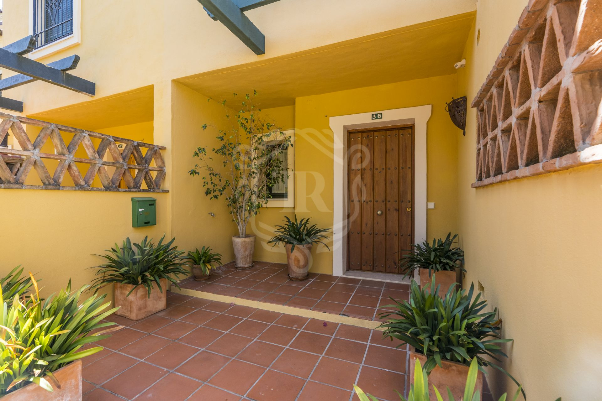 Town House for sale in El Tomillar de Nagüeles, Marbella Golden Mile