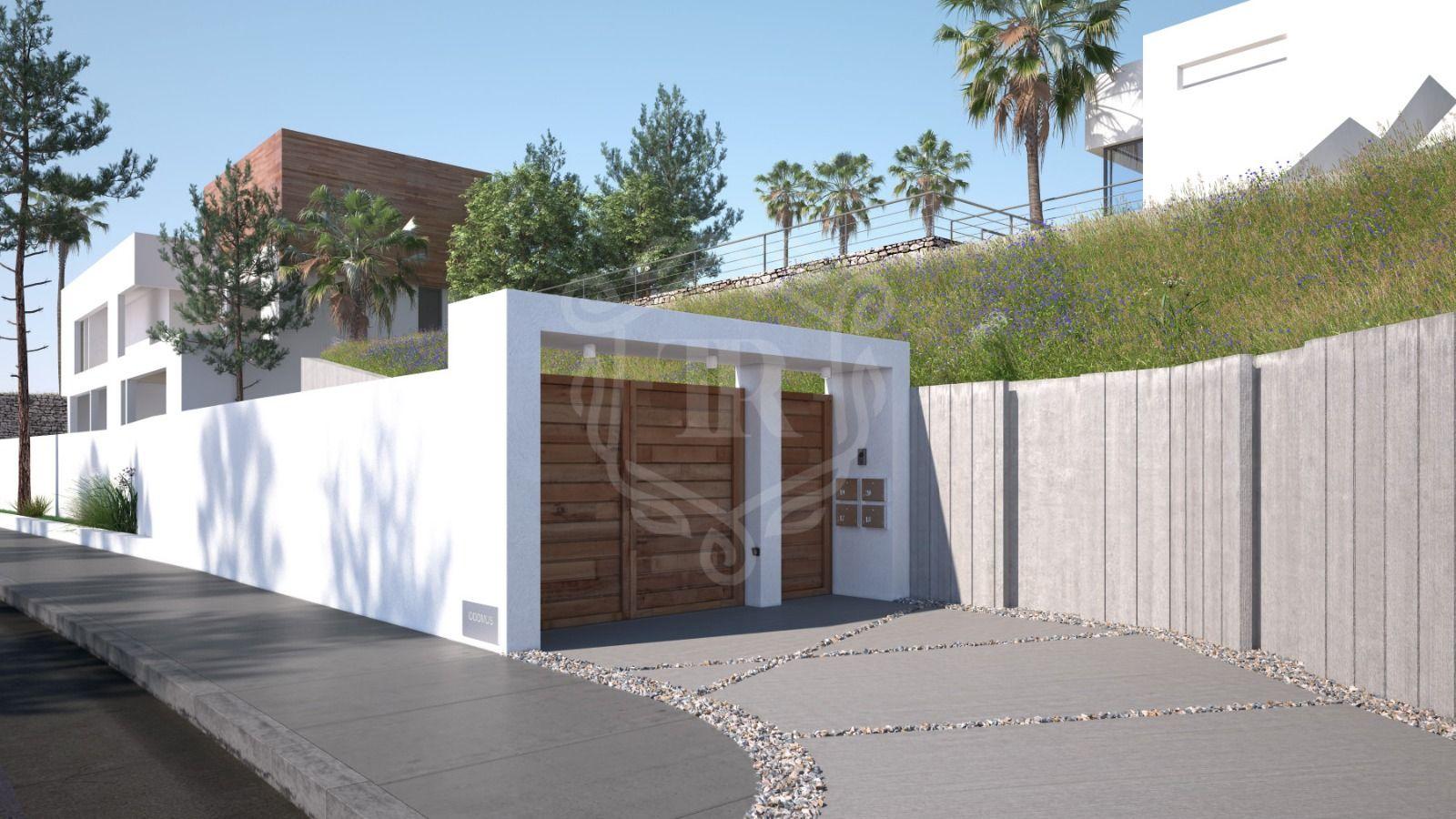 Villa en venta en Los Altos de los Monteros, Marbella Este