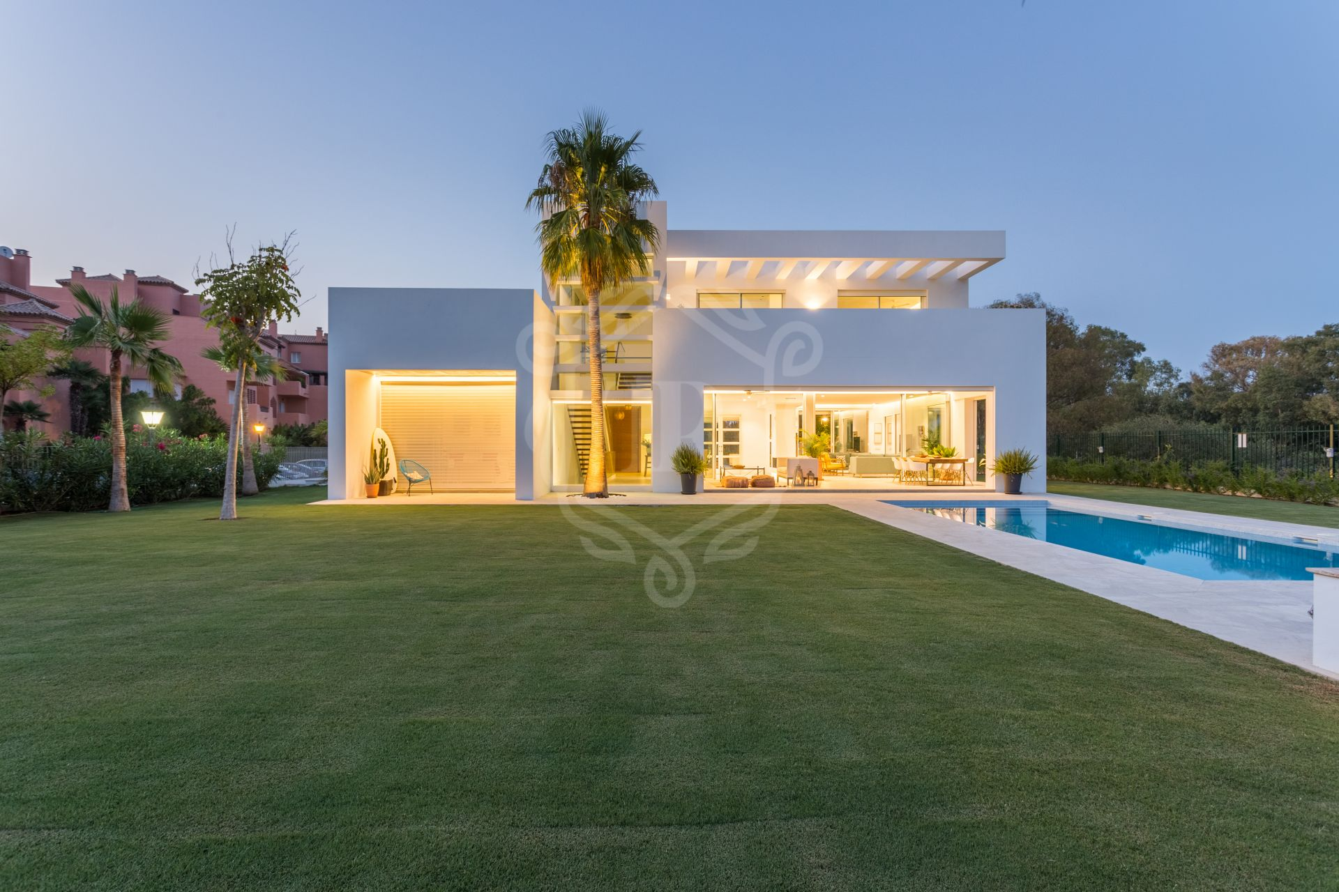 Villa in Casasola, Estepona