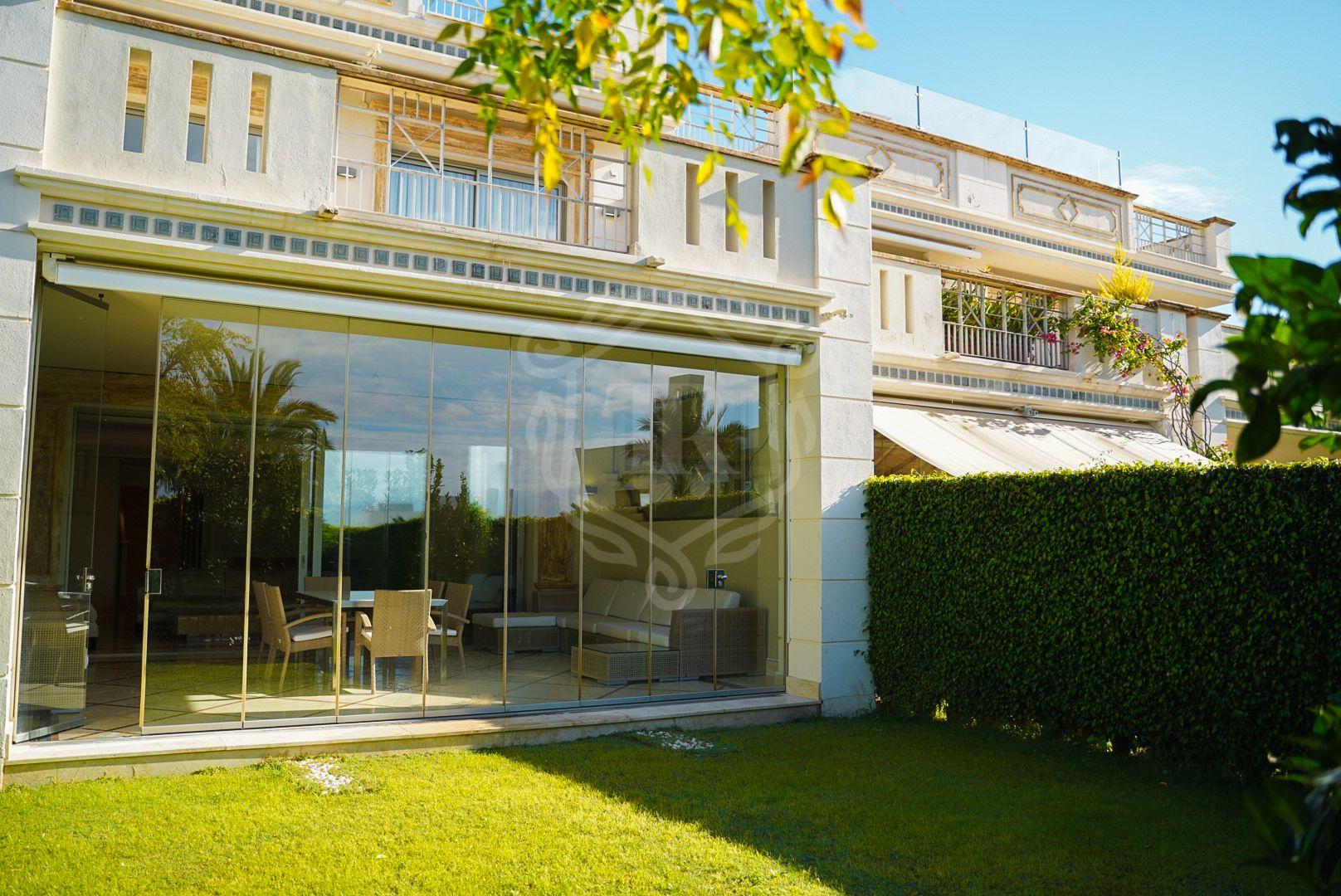 Town House for sale in Sierra Blanca del Mar, Marbella Golden Mile