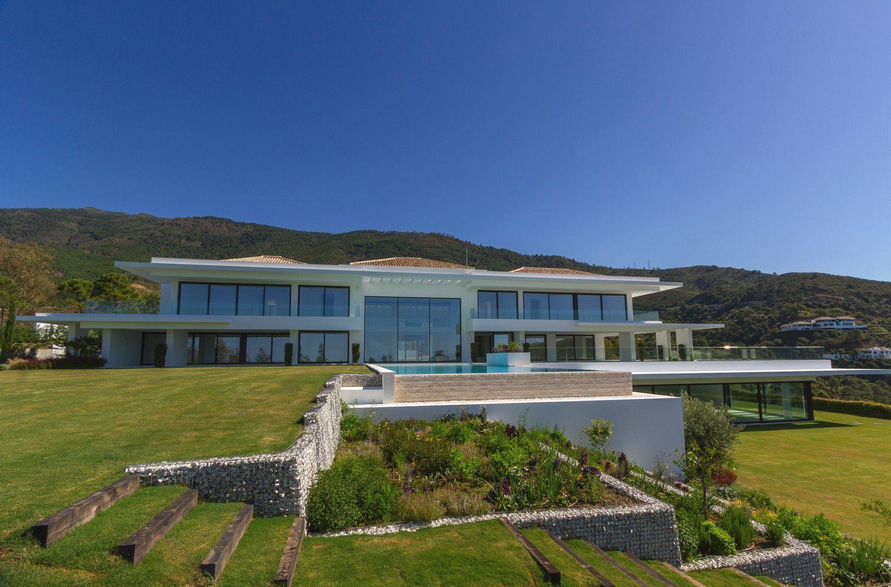 Villa en La Zagaleta, Benahavis