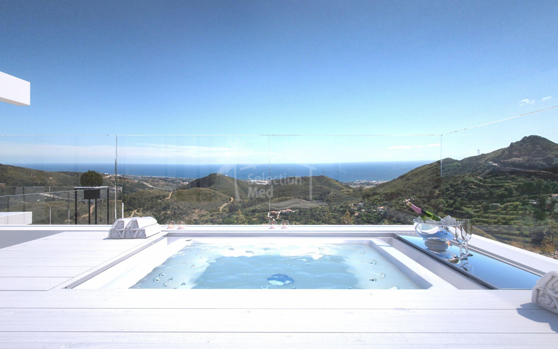 Apartment in Marbella, Marbella