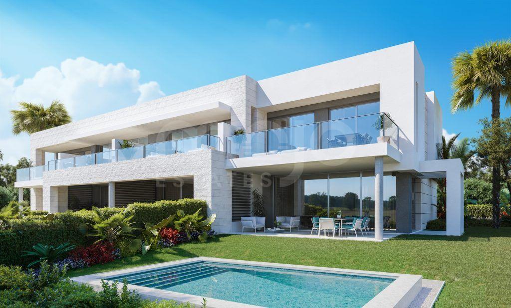 Geschakeld huis te koop in Guadalmina Alta, San Pedro de Alcantara