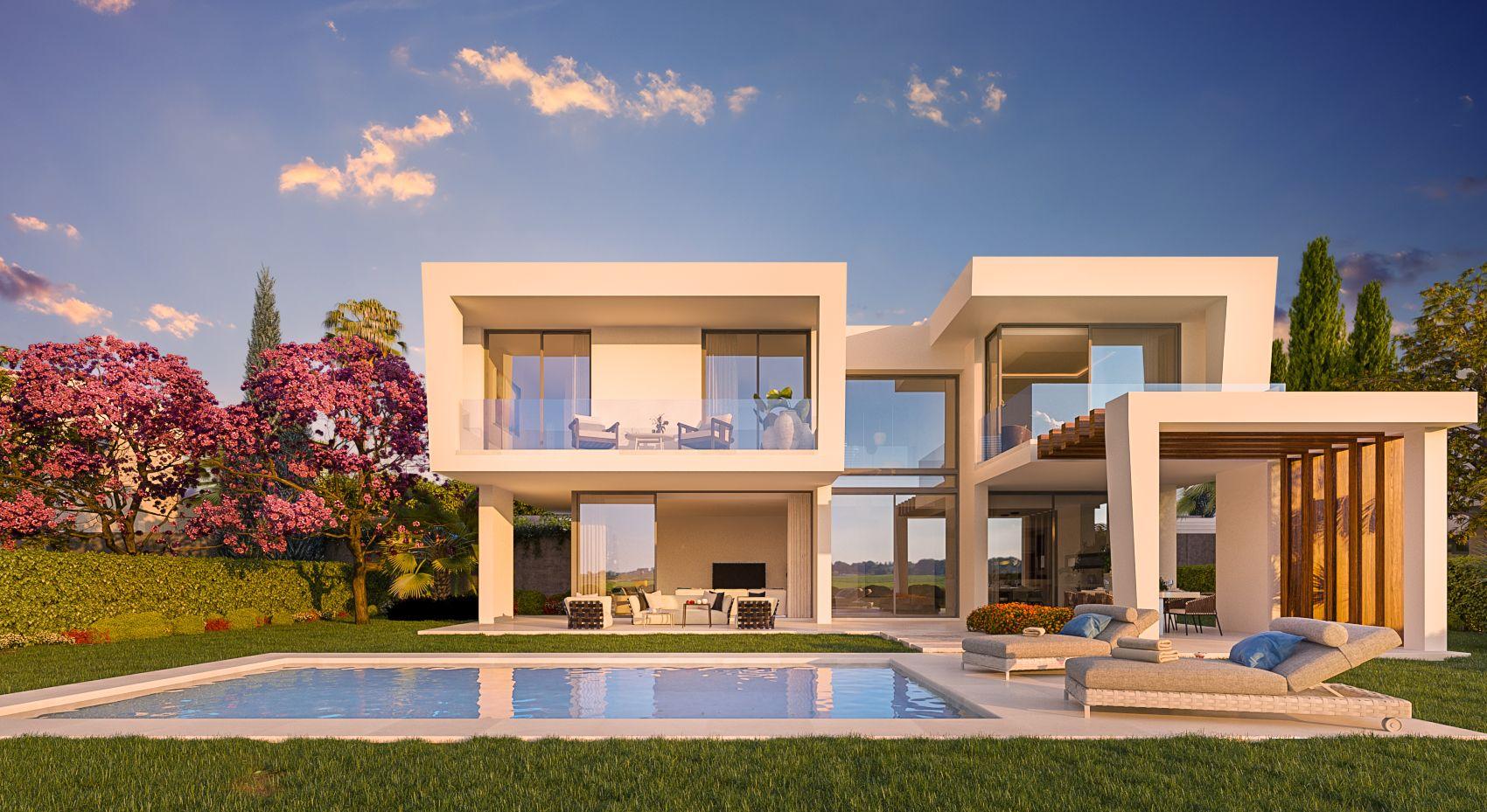 Villa en Santa Clara, Marbella