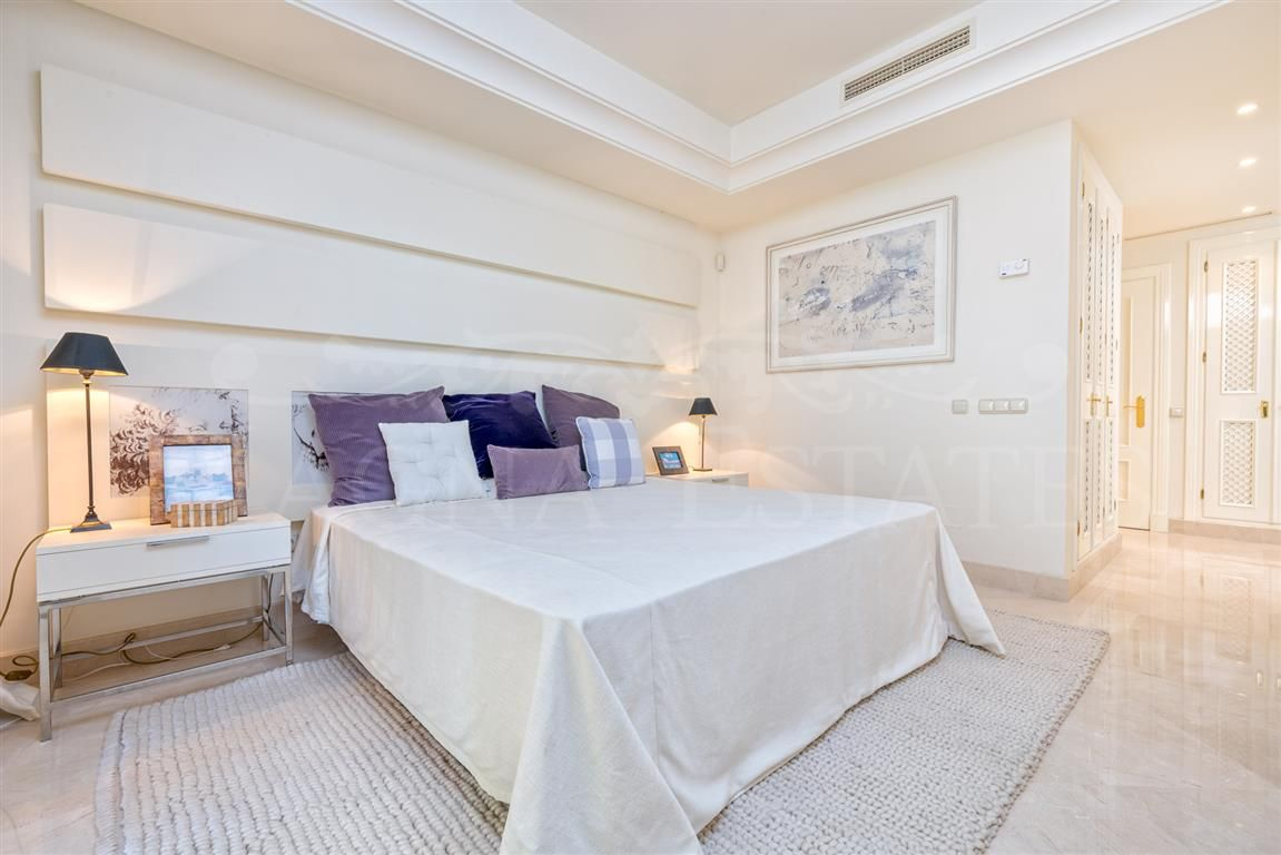 Apartmento en La Alzambra Hill Club