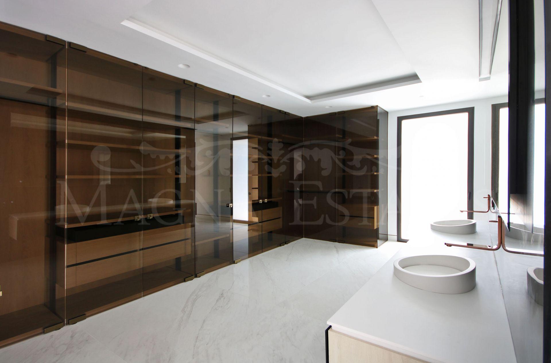 Excepcional y exclusivo proyecto de apartamentos en primera línea de playa en la Nueva Milla de Oro