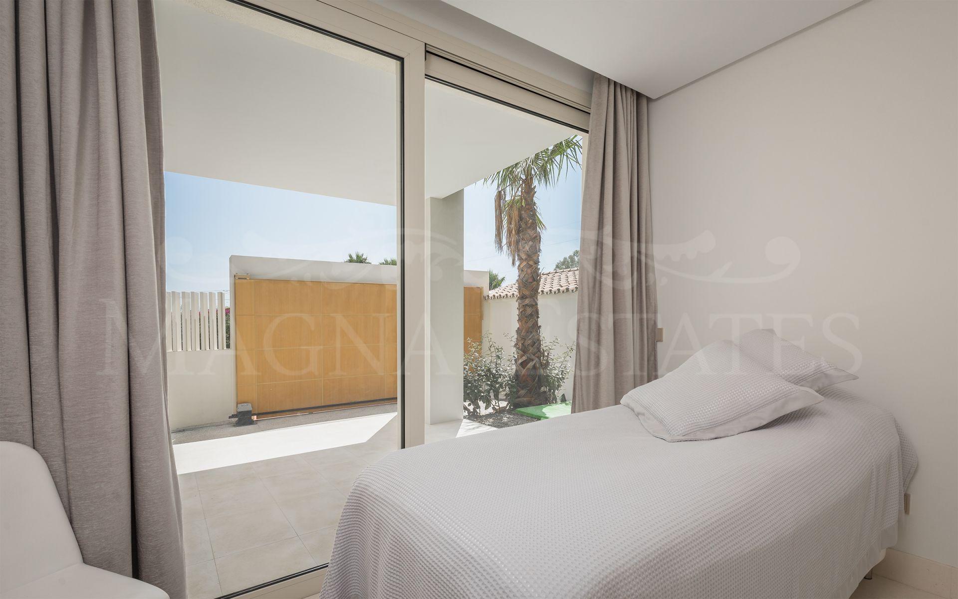 New construction villa in Nueva Andalucía, Marbella