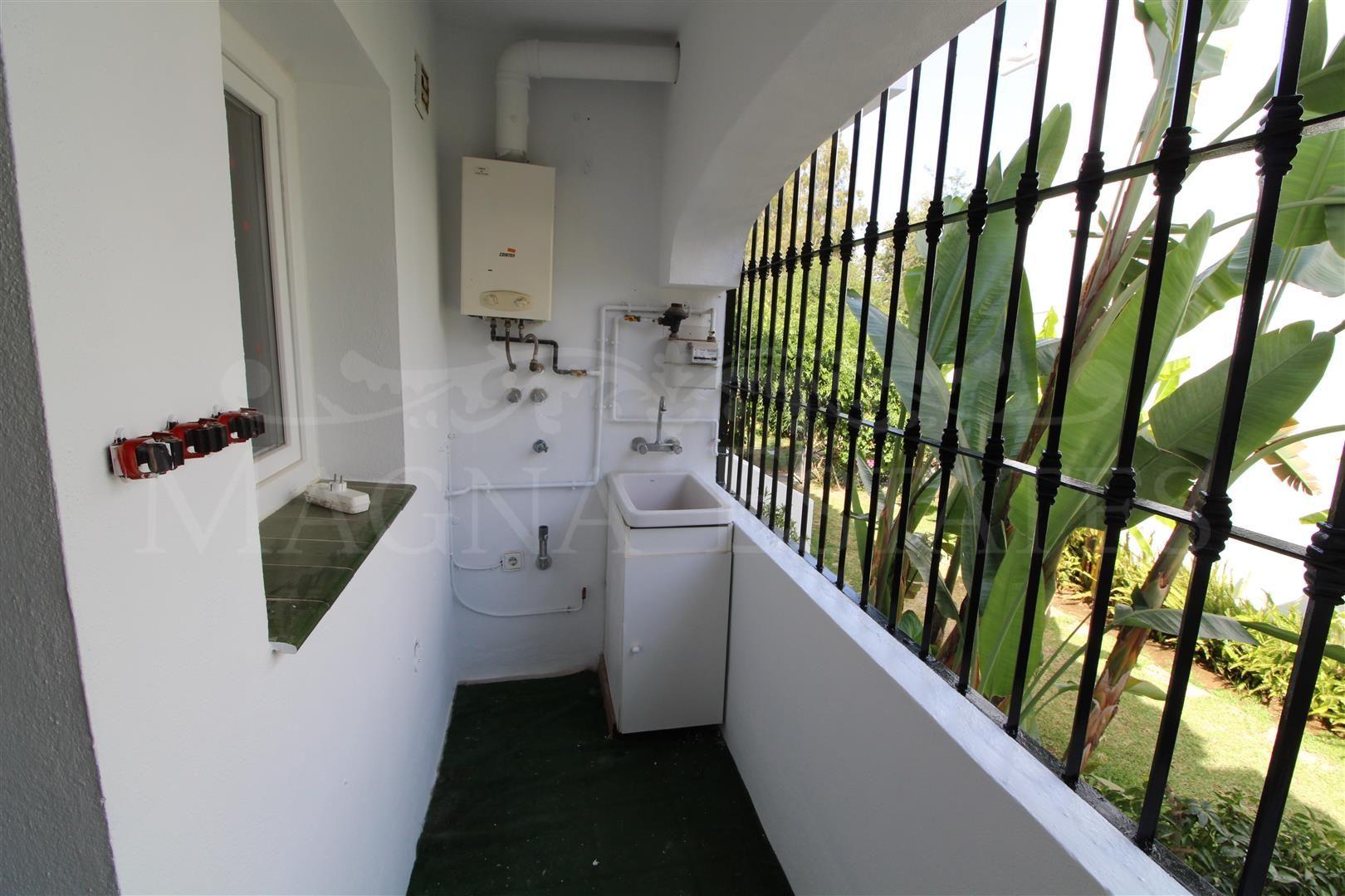 4 bedroom townhouse in Aloha Golf, Nueva Andalucia