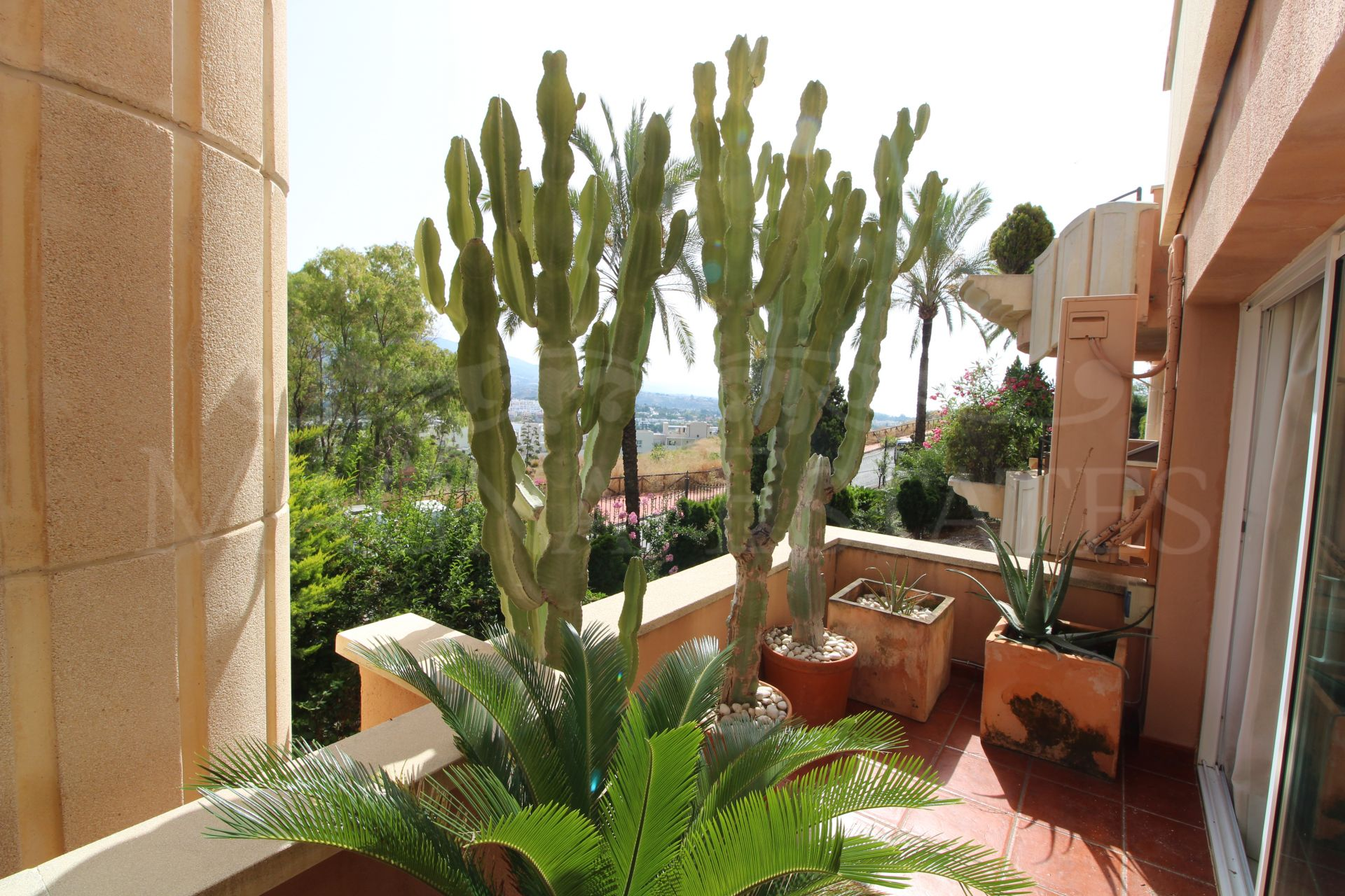 Gorgeous apartment for rent in Magna Marbella