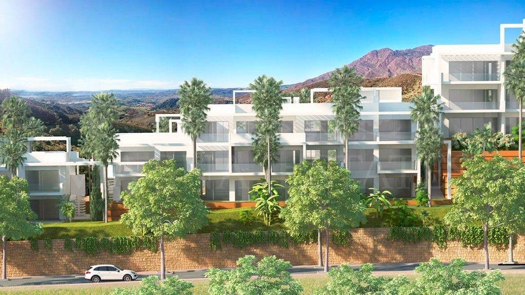2 Bedrooms apartment in Estepona Puerto